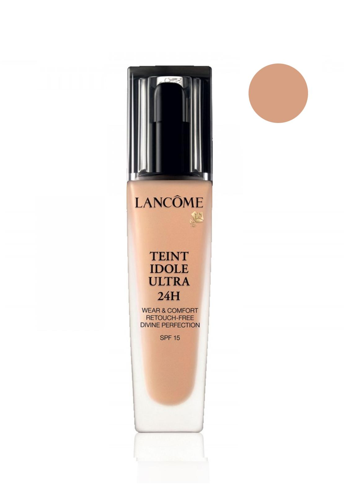 Lancome Teint Idole Ultra Foundation, Lancome Sable Beige 30ml