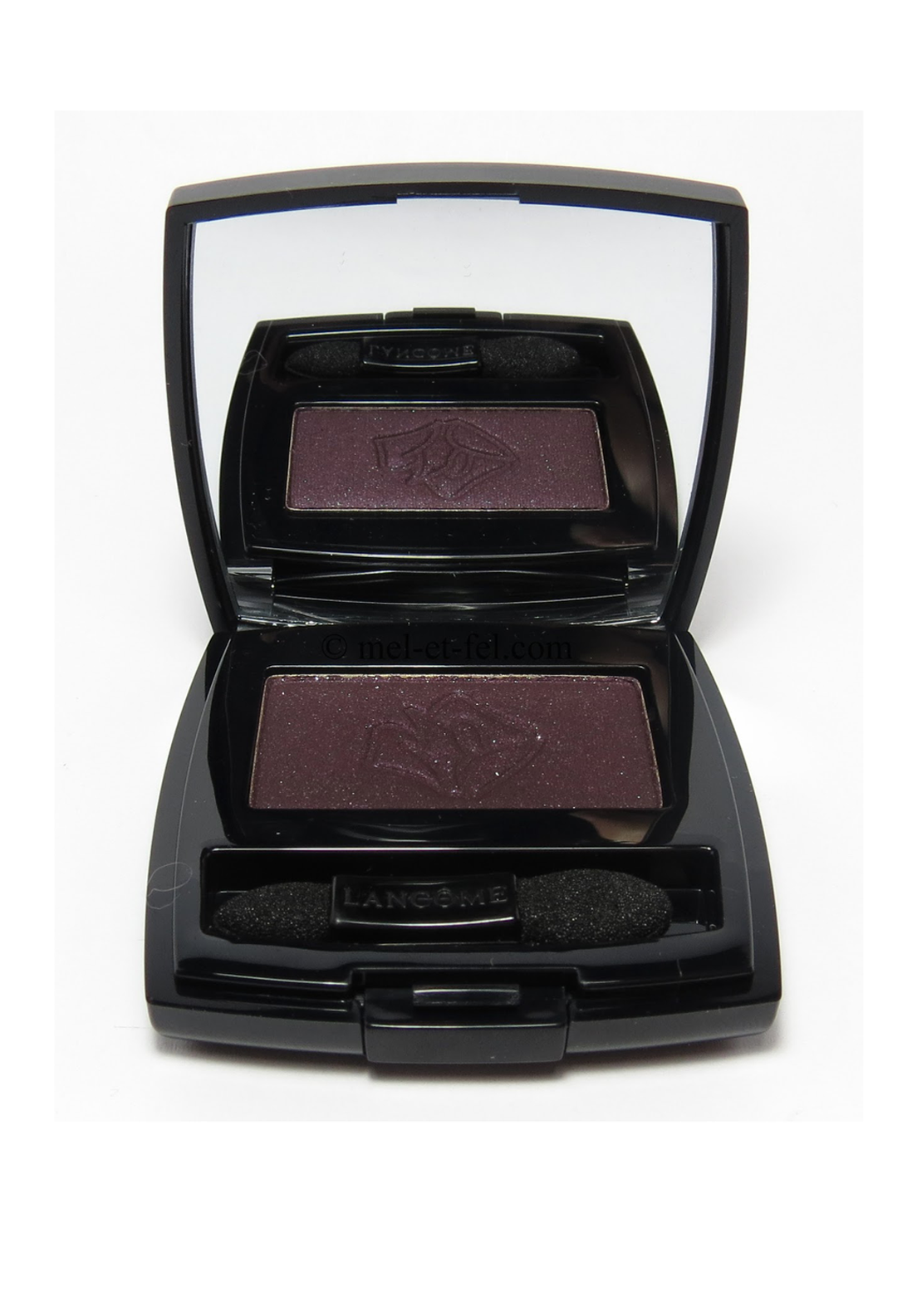 Lancome Ombre Hypnose Sparkling Colour High Fidelity Eyeshadow, Violet Divin S304