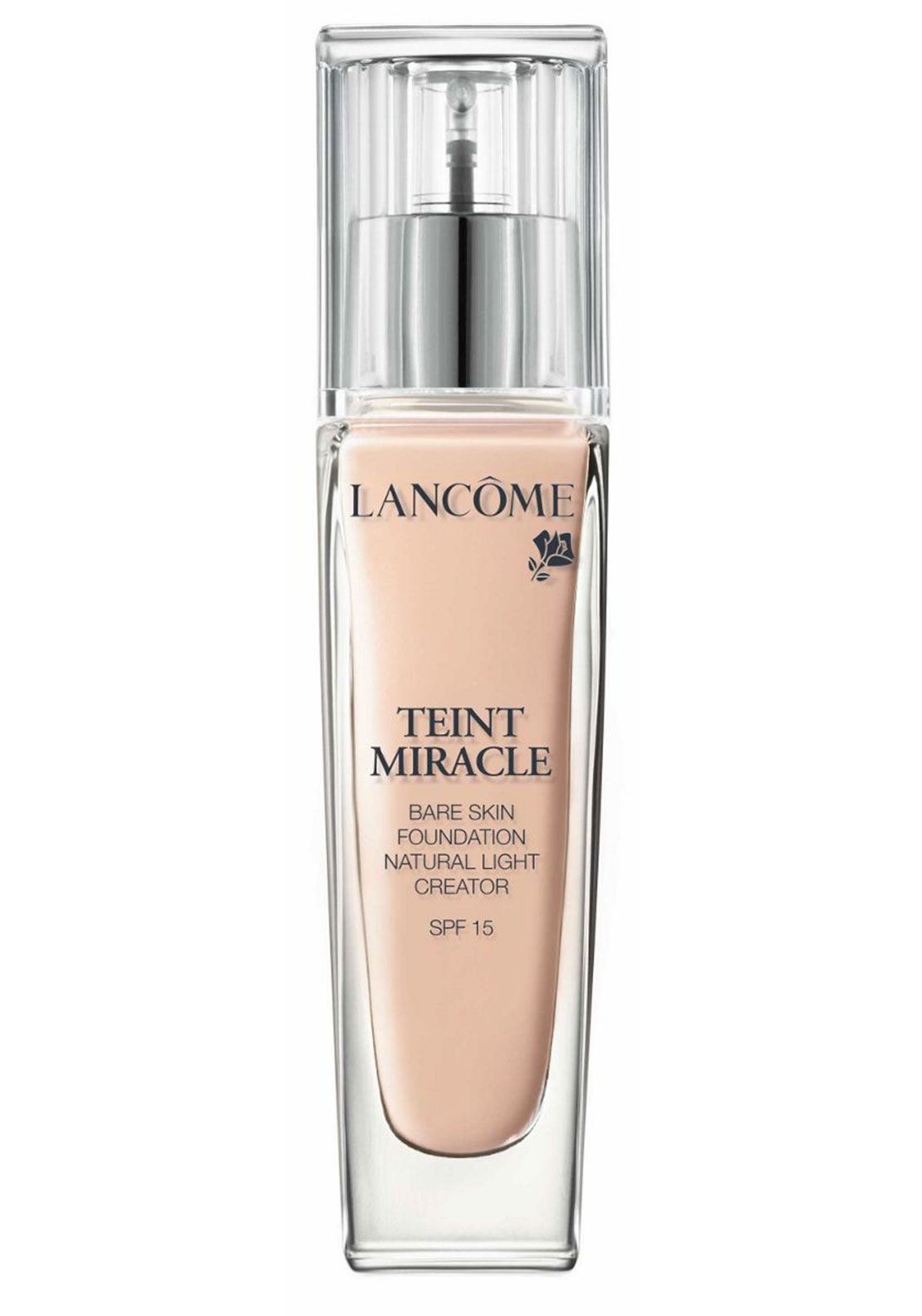 Lancome Teint Miracle Foundation 007, Lancome Beige Rose