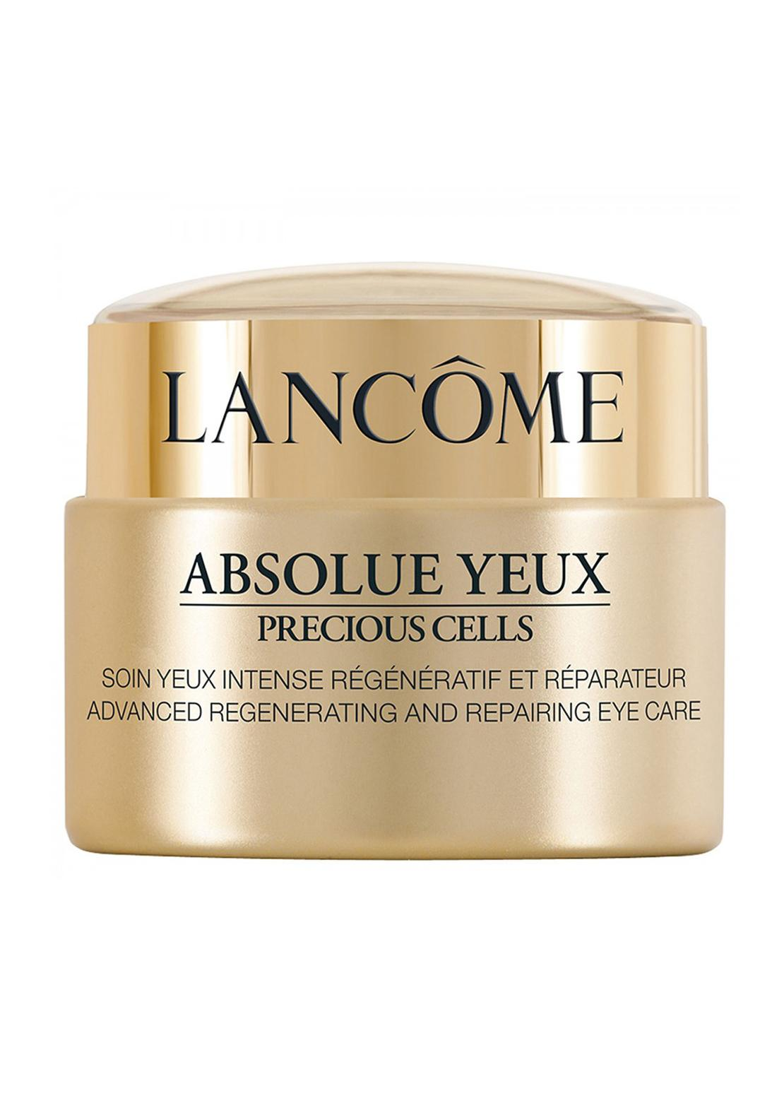 Lancome Absolue Yeux Precious Cells Eye Cream 20ml Lancome