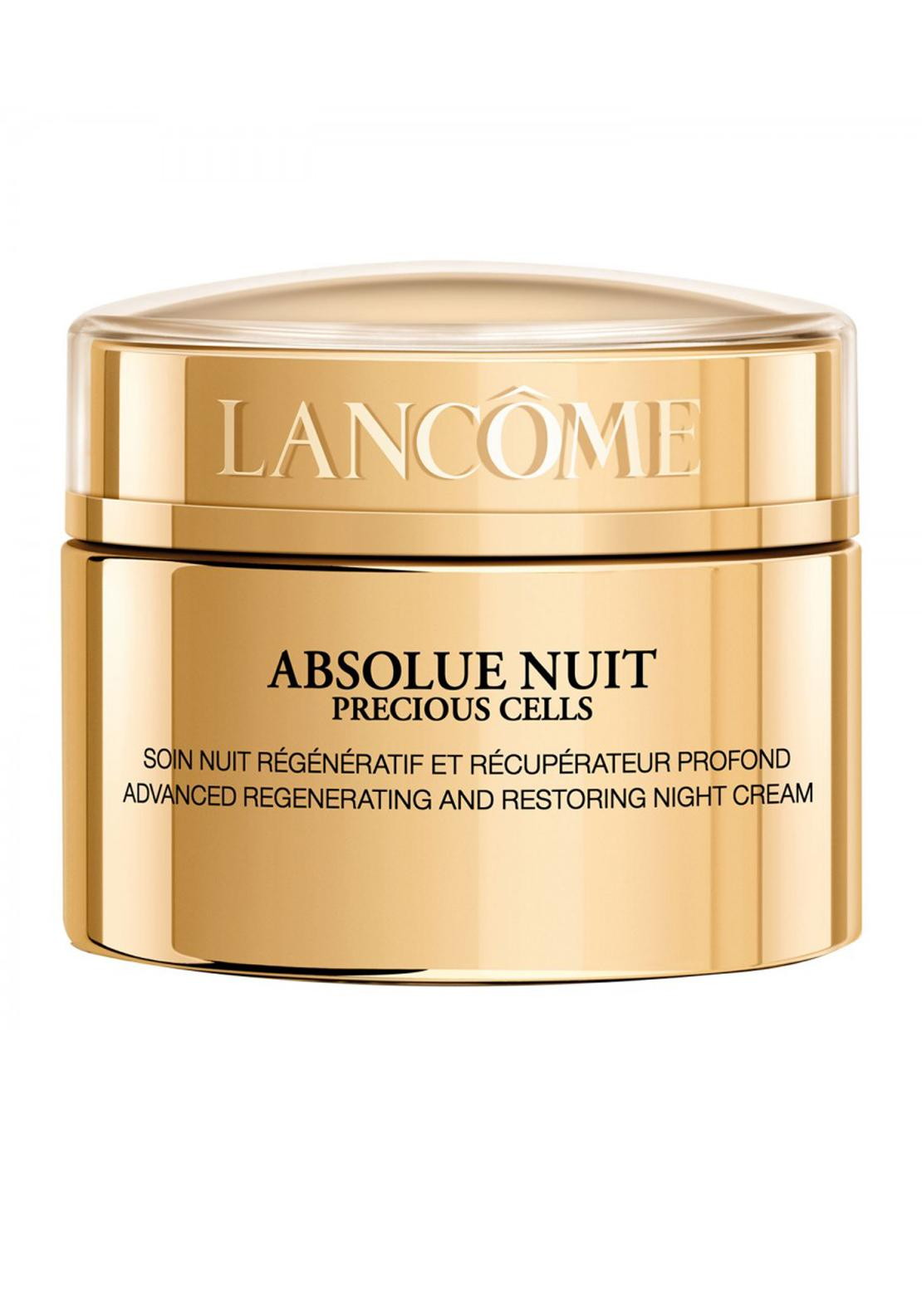 Lancome Absolue Nuit Precious Cells Night Cream 50ml by Lancome