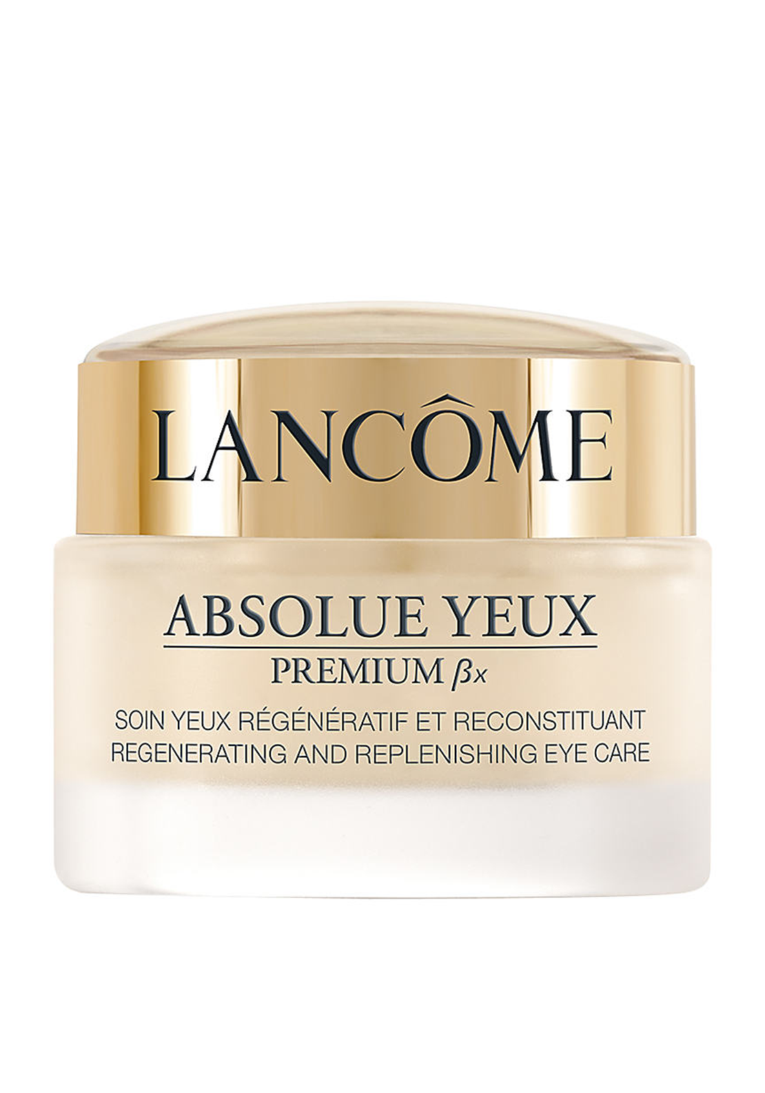 Lancome Absolue Yeux Premium Eye Cream, 20ml