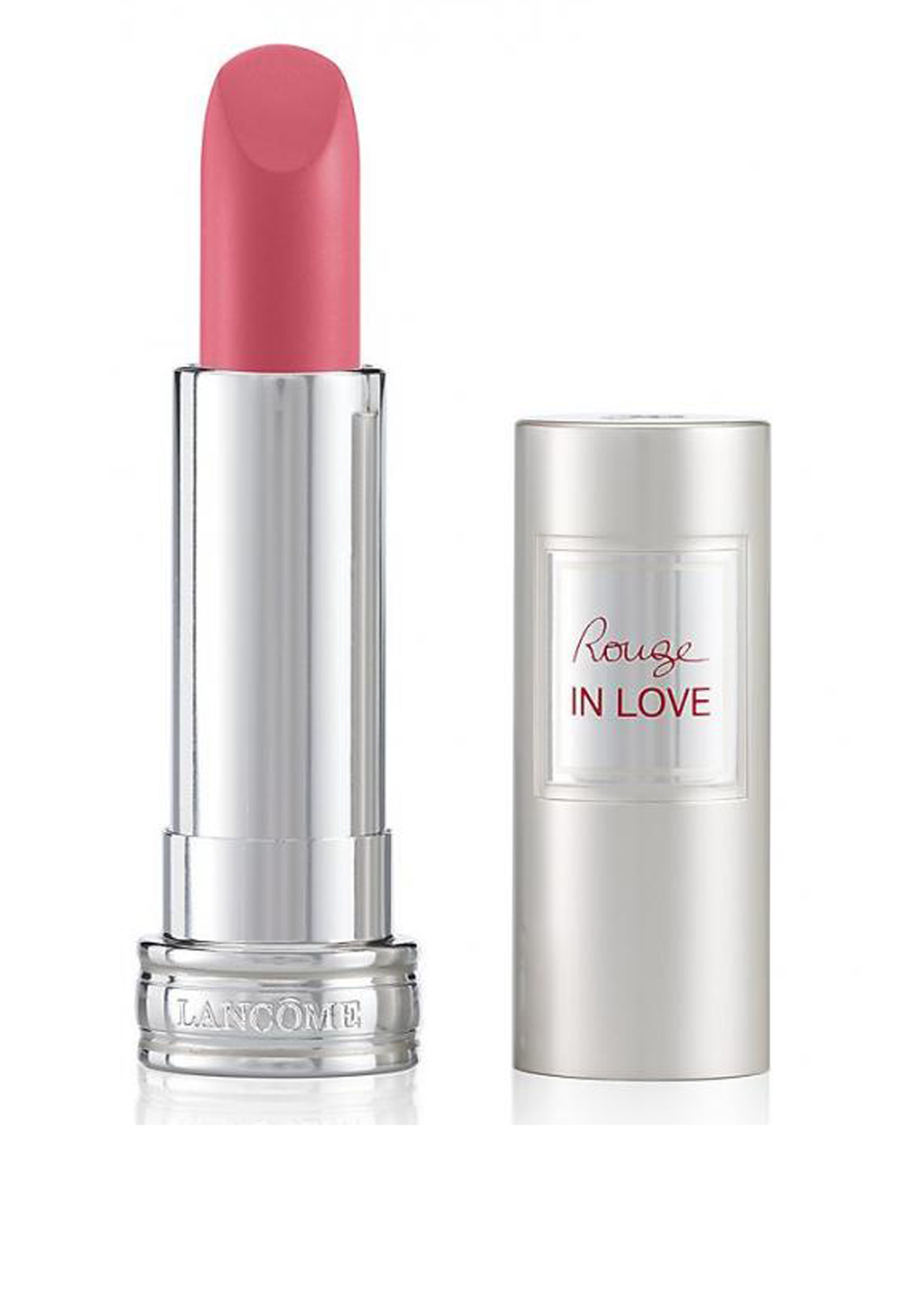 Lancome Rouge In Love Lip Stick, Rose Mantic 232M