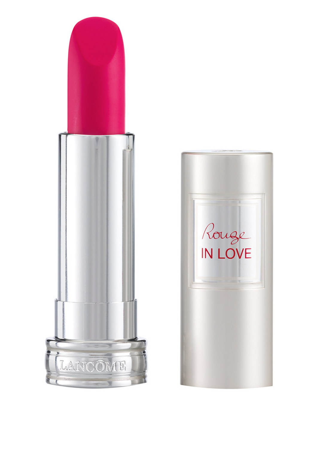Lancome Rouge In Love Lip Stick, Rose Me Rose Me Not 375N
