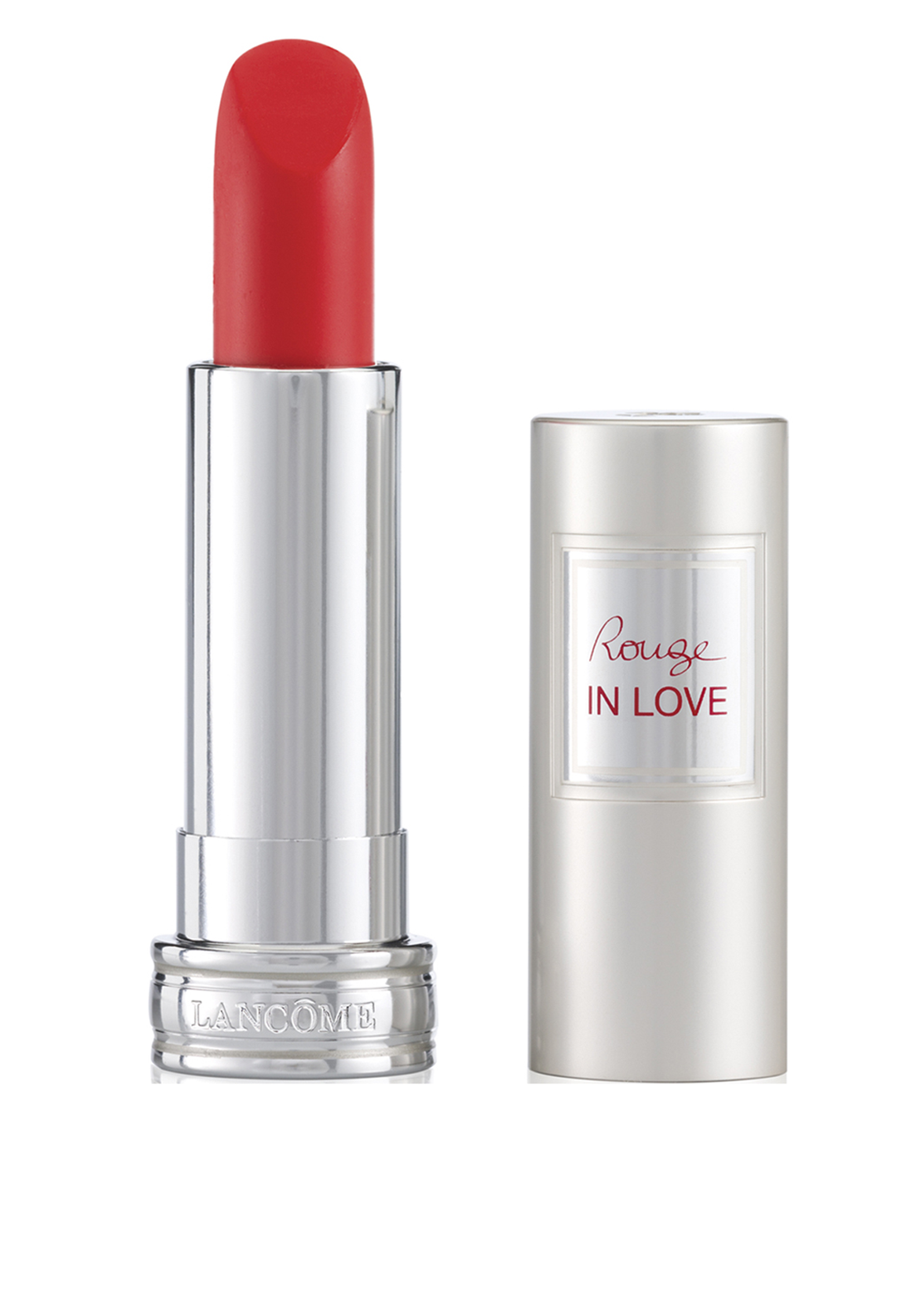 Lancome Rouge In Love Lip Stick, Crazy Tangerine 174B