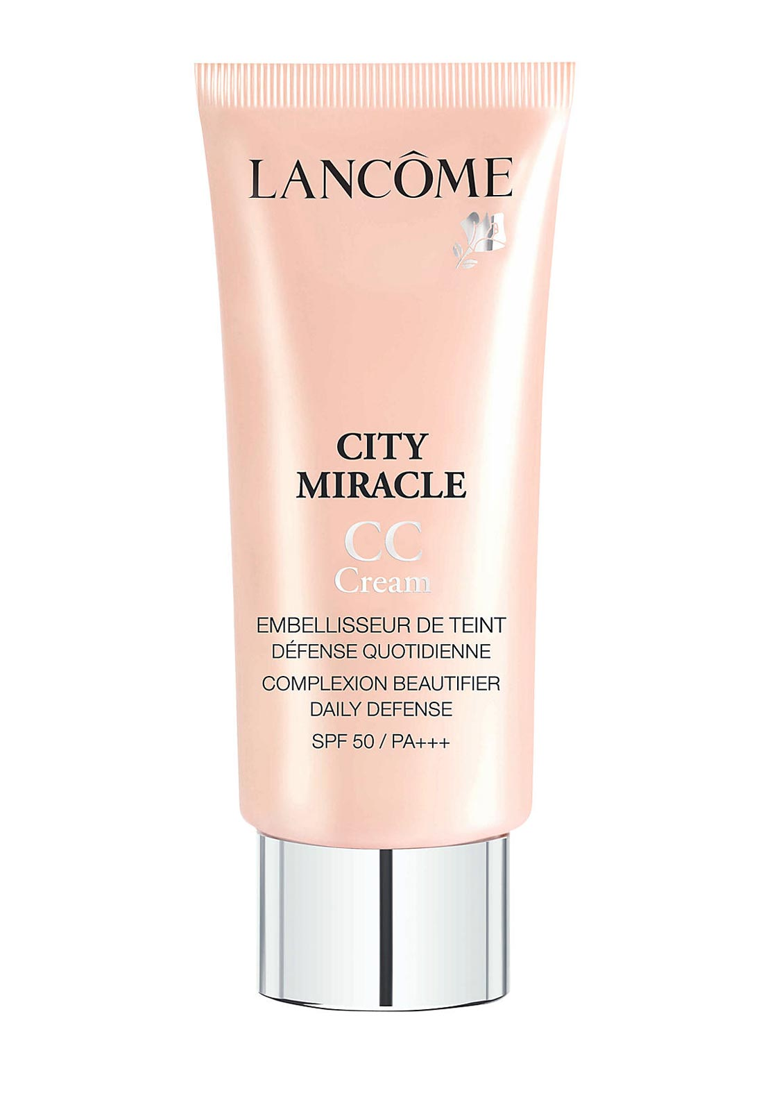 Lancome City Miracle CC Cream, 03 Beige Aurore by Lancome