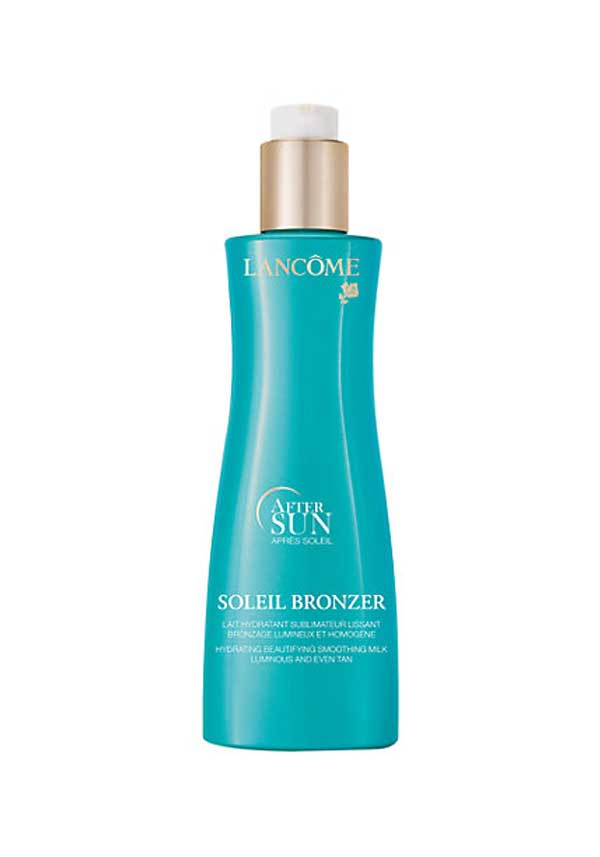 Lancome Soleil Bronzer After Sun Milk, 150ml