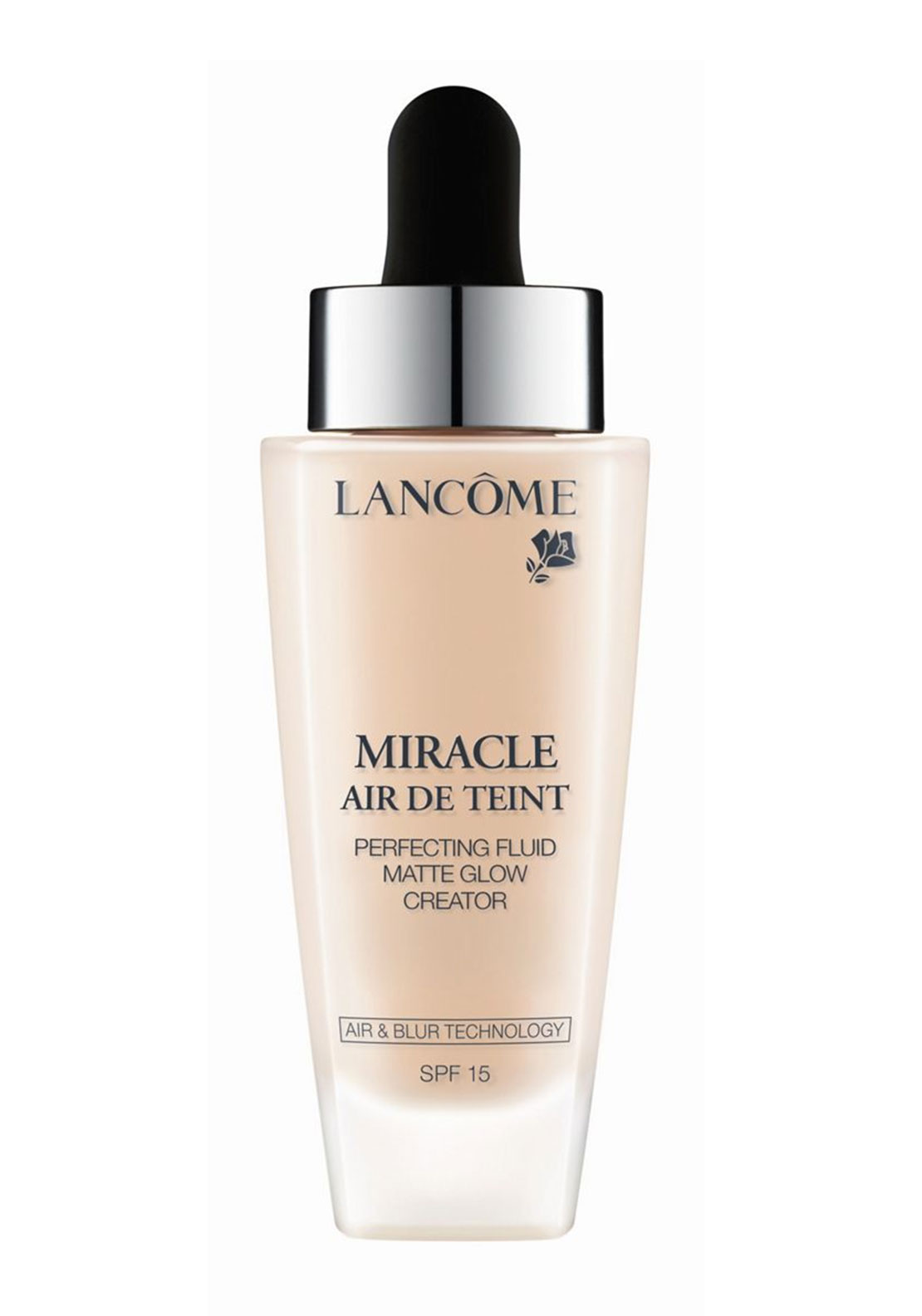 Lancome Miracle Air de Teint Foundation, Lancome 010 Beige Porcelaine
