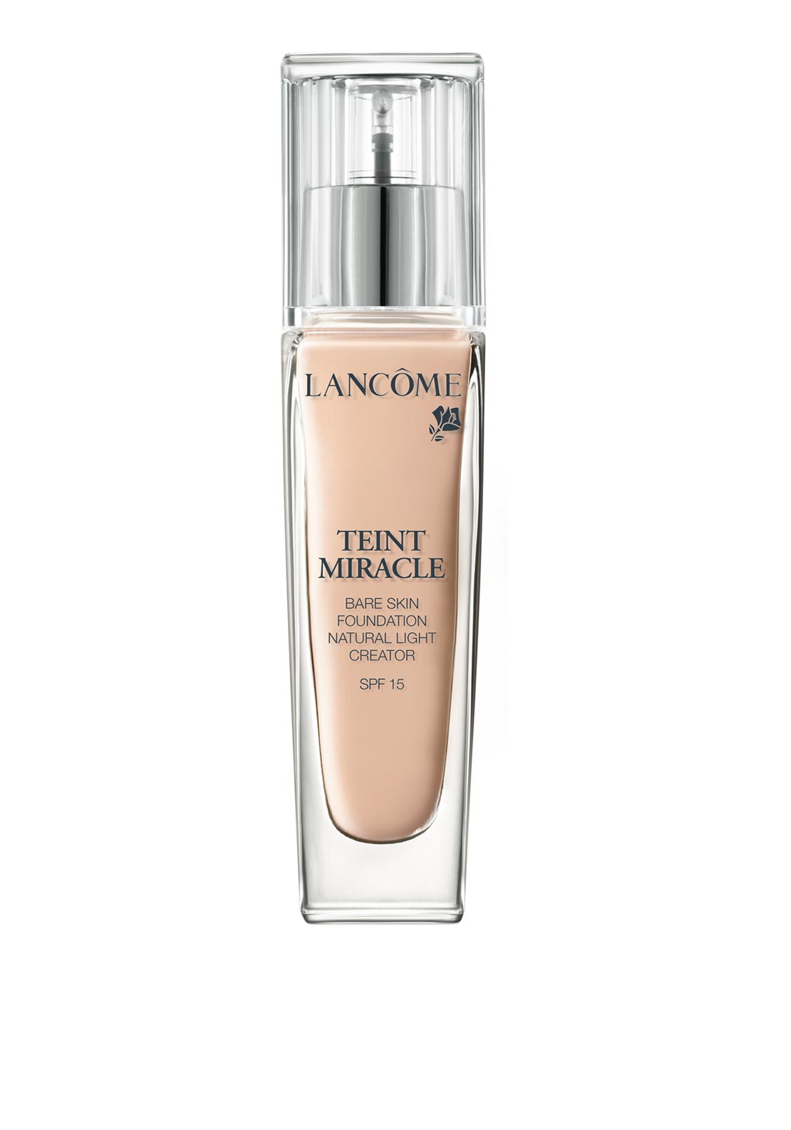 Lancome Teint Miracle Bare Skin Foundation, 04 Beige Nature
