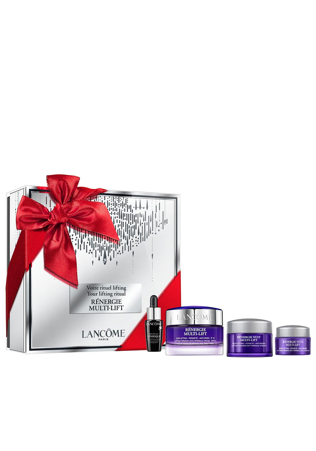 Lancome Renergie Multi Lift Day Cream Christmas Gift Set