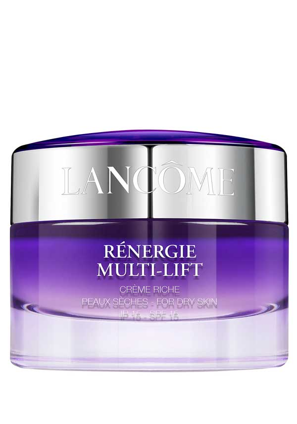 Lancome Renergie Multi Lift Redefining Lifting Rich Cream SPF15, 50ml