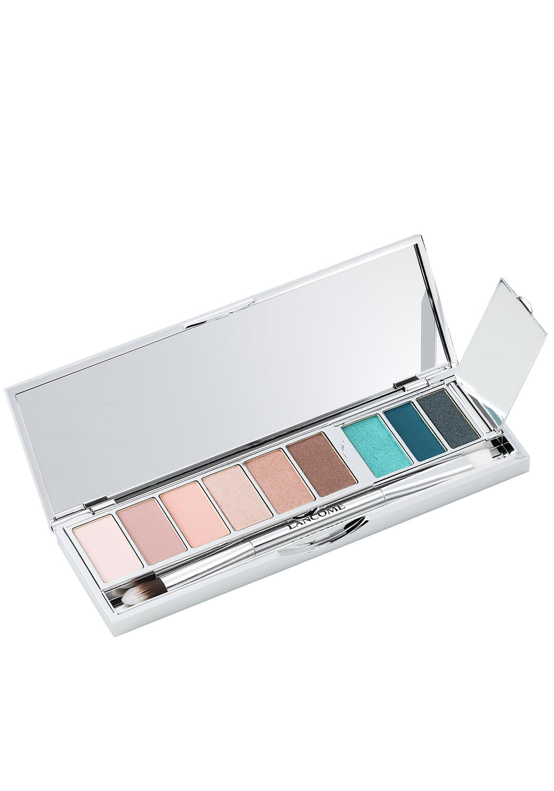 Lancôme My French Palette with Seven Colours & Two Liners, Limited Edition