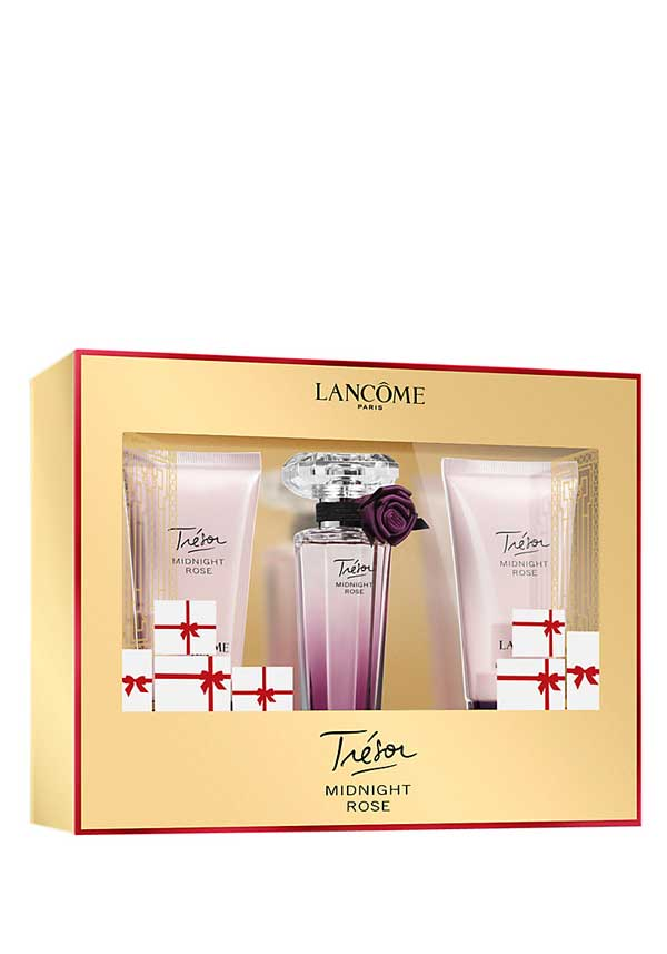 Lancome Tresor Midnight Rose Eau de Parfum 30ml Fragrance Gift Set