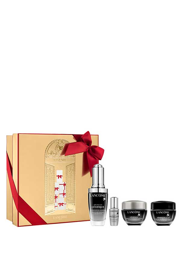 Lancome Advanced Genifique Serum 30ml Skincare Gift Set