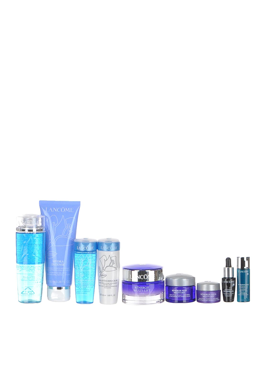 Lancome Renergie Multi-Life Limited Edition Skincare Set