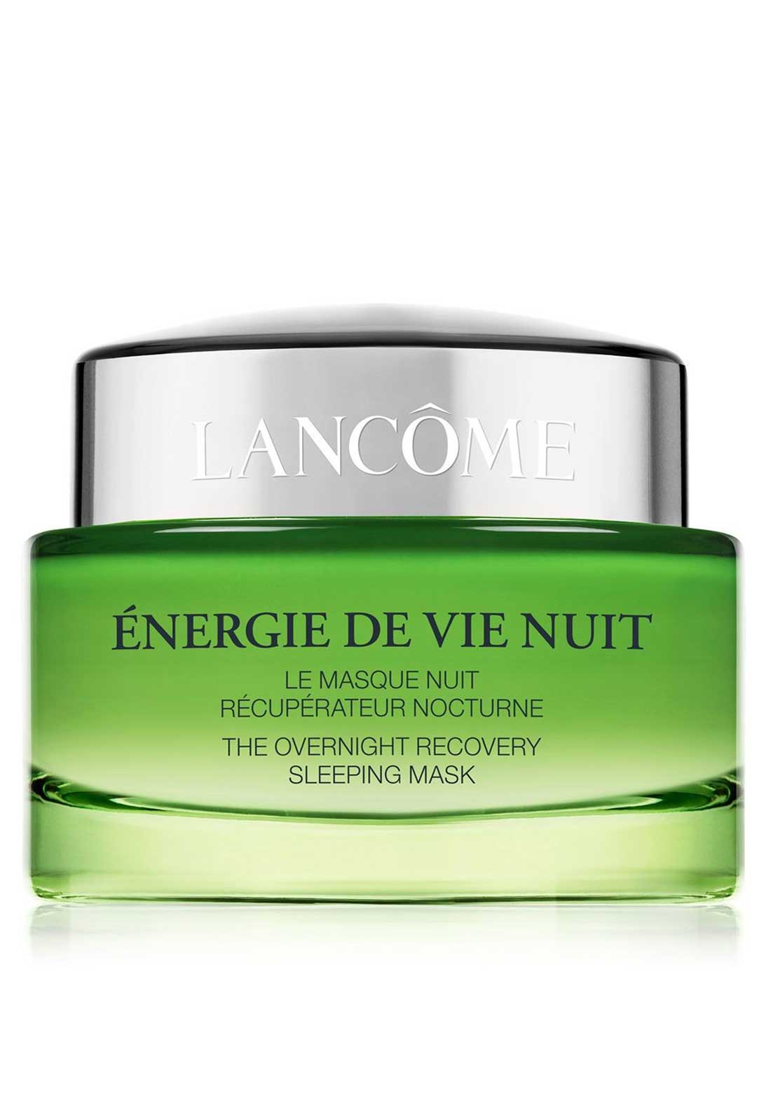 Lancome Energie de Vie Overnight Recovery Sleeping Mask, 75ml