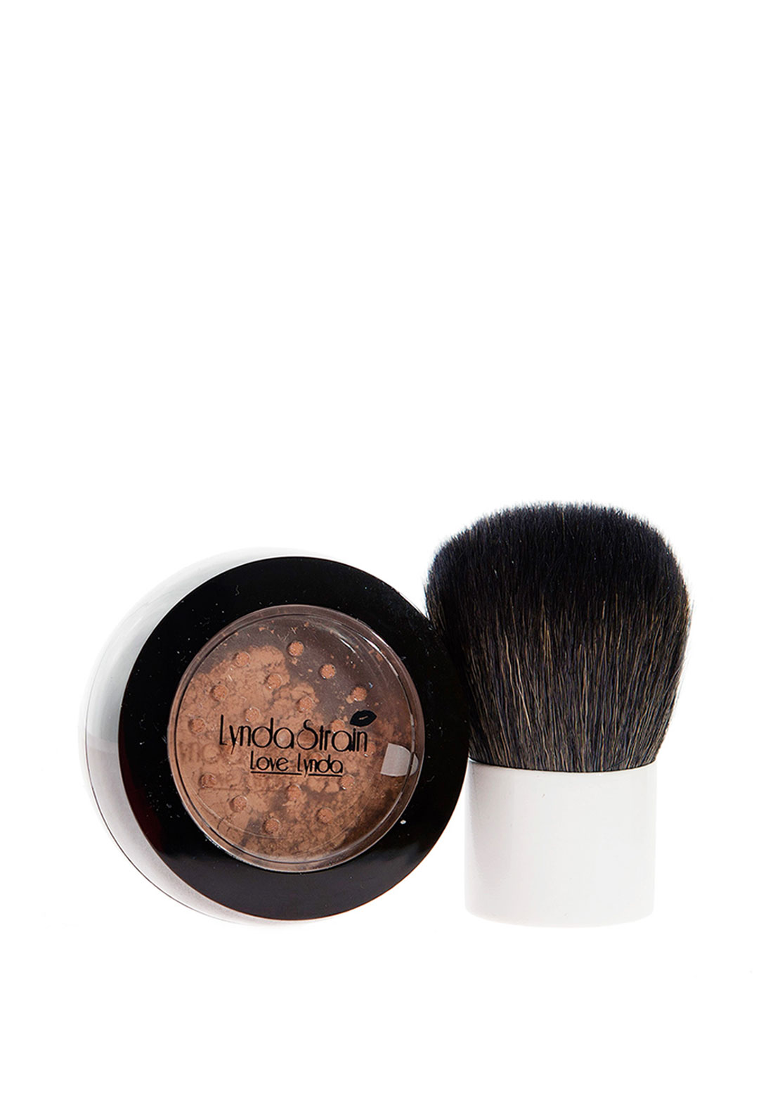 Lynda Strain Love Lynda Mineral Loose Foundation, Cool 3
