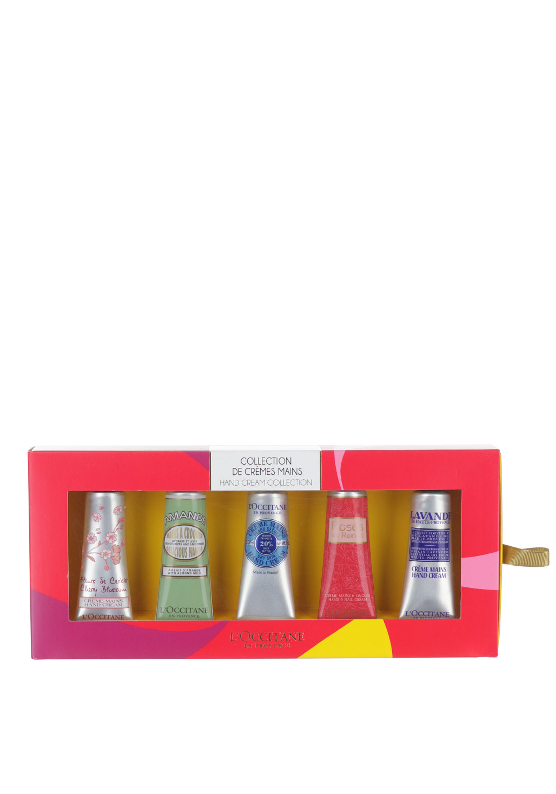 L'Occitane's en Provence Hand Cream Collection  Gift Set