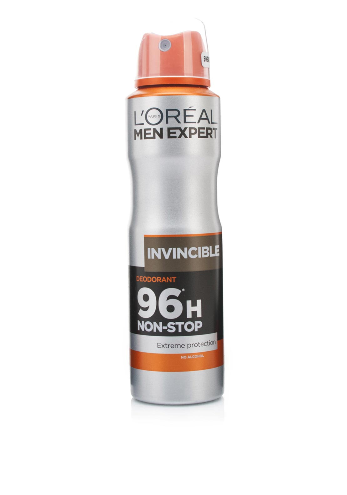 L'Oreal Men Expert Invincible Deodorant, 250ml