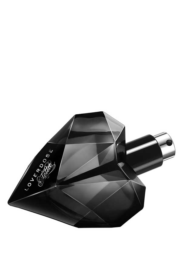 Diesel Loverdose Tattoo Eau de Parfum, 50ml