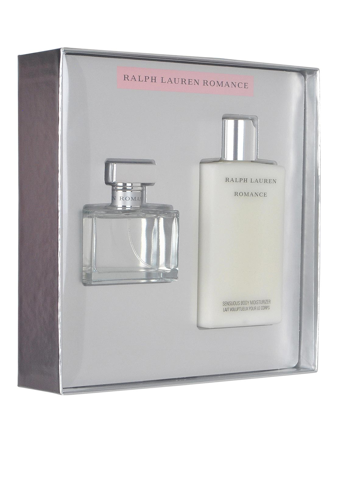 Ralph Lauren Romance Eau De Parfum Gift Set for Women, 50ml
