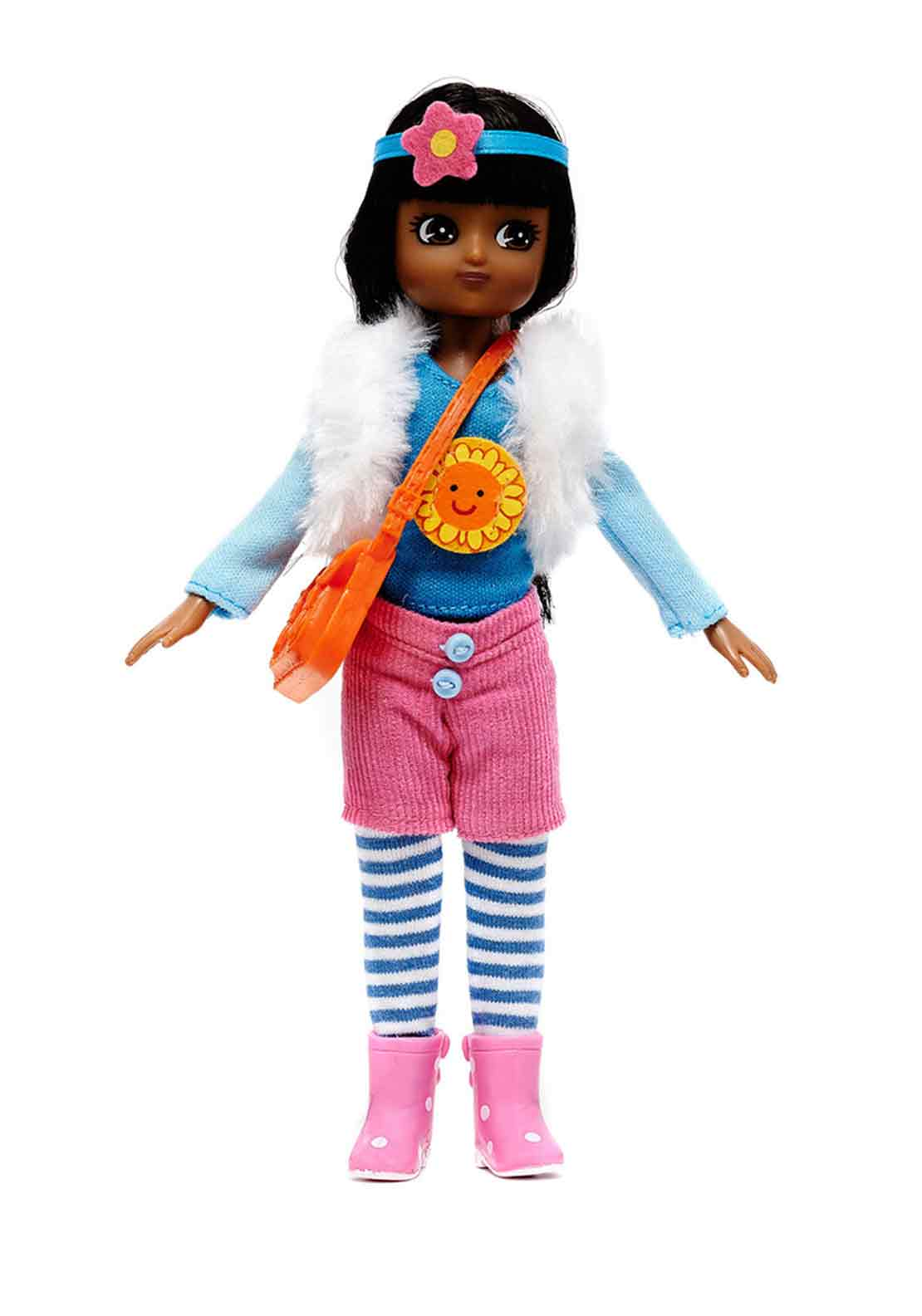 Lottie Dolls Lottieville Festival