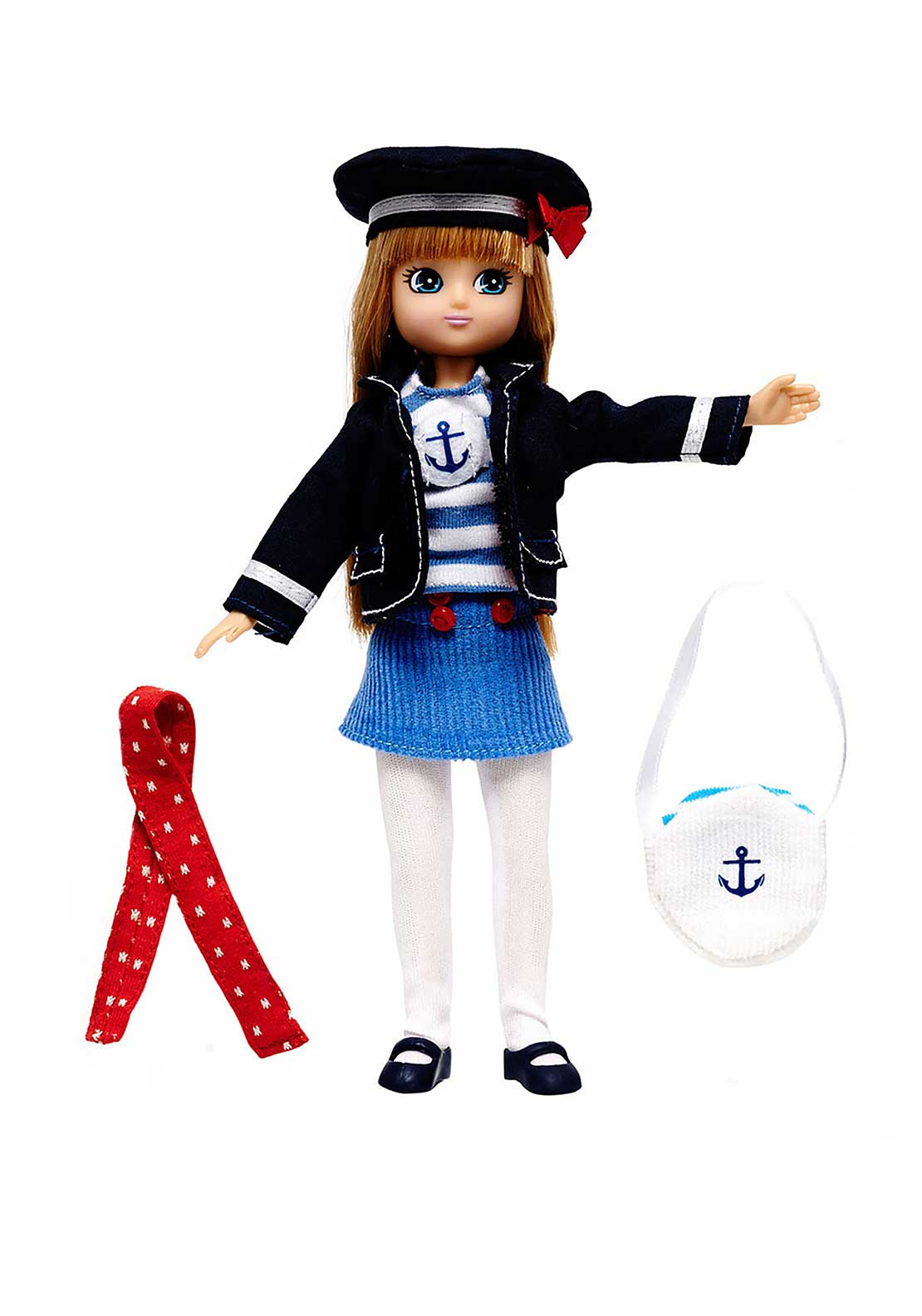 Lottie Dolls Light House Keeper