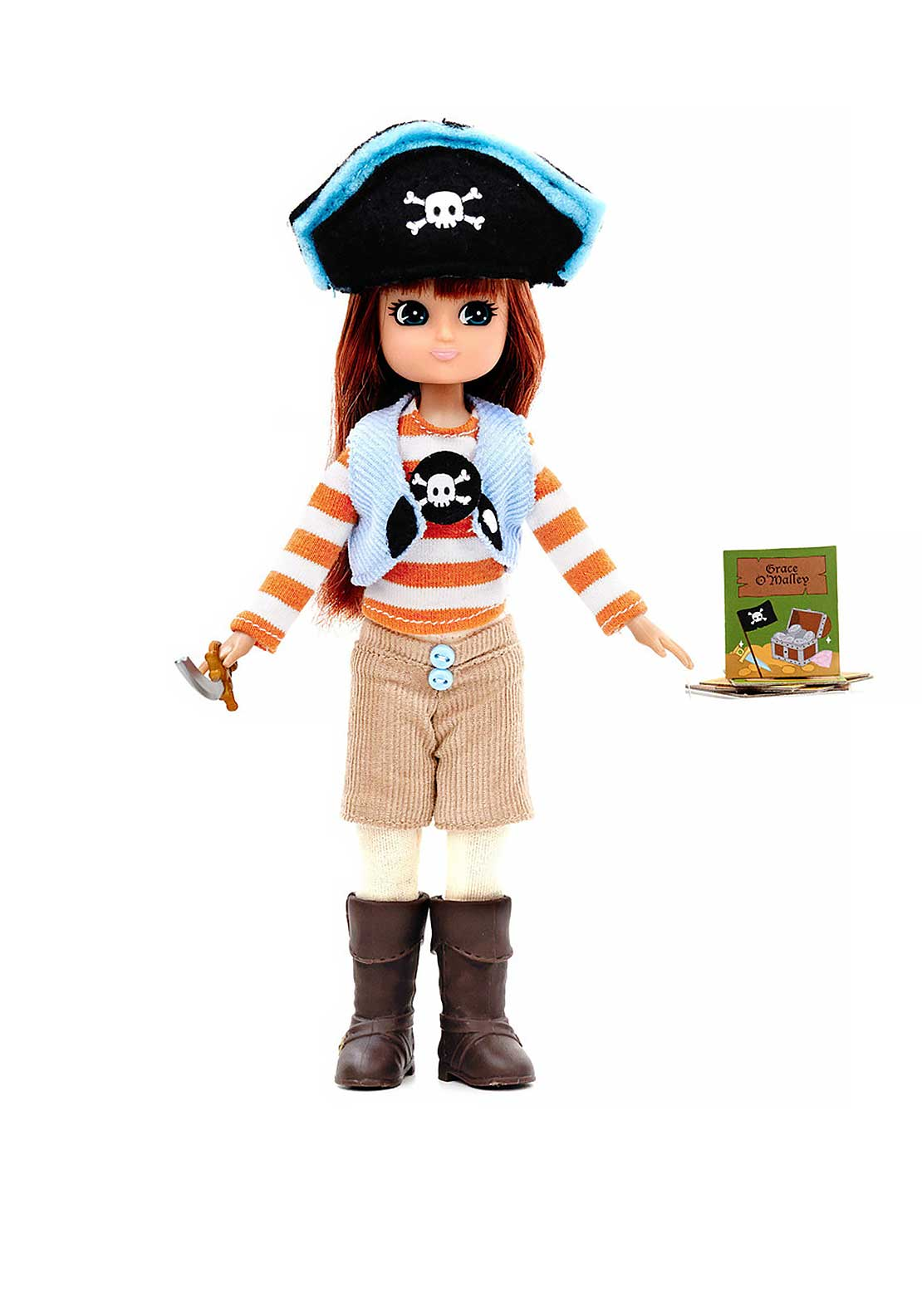 Lottie Dolls Pirate Queen