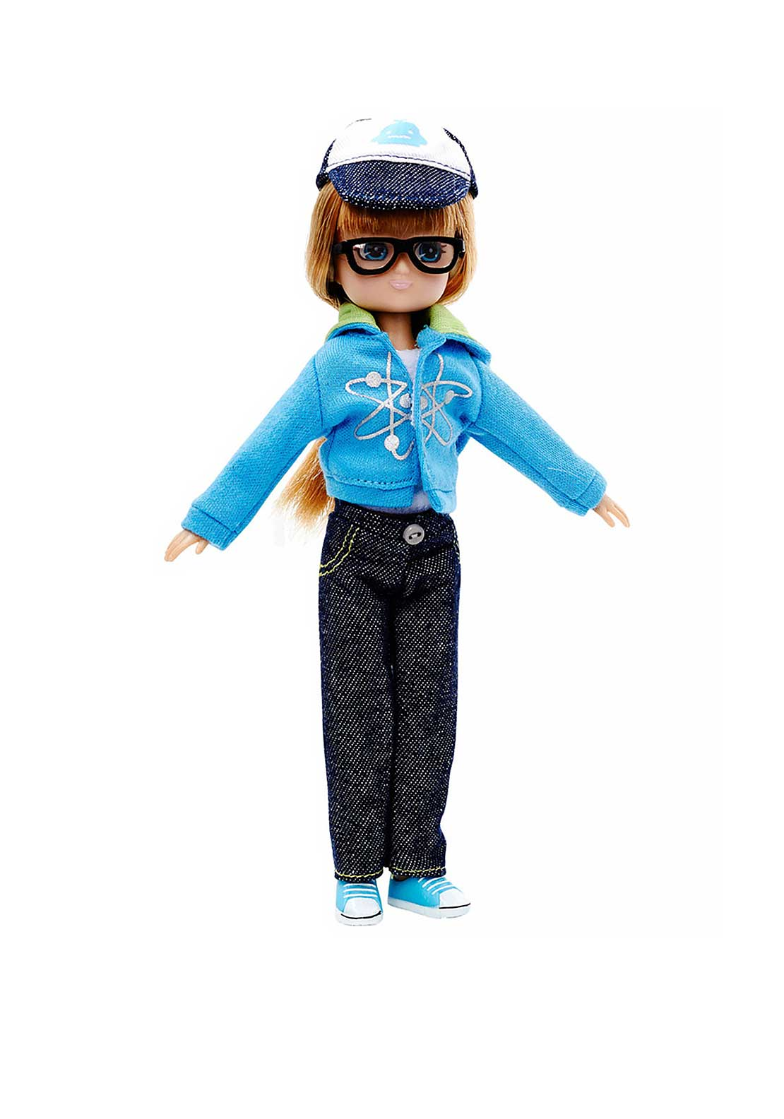 Lottie Dolls Robot Girl
