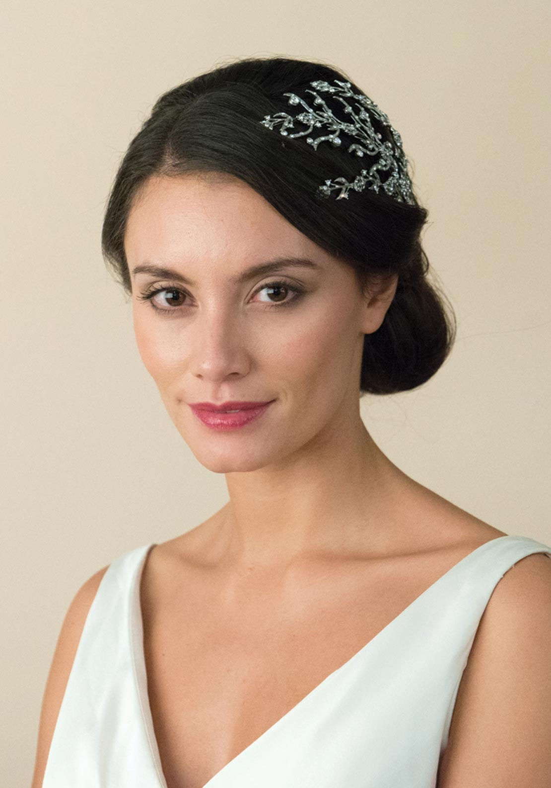 Ivory & Co Chic Lucia Haircomb