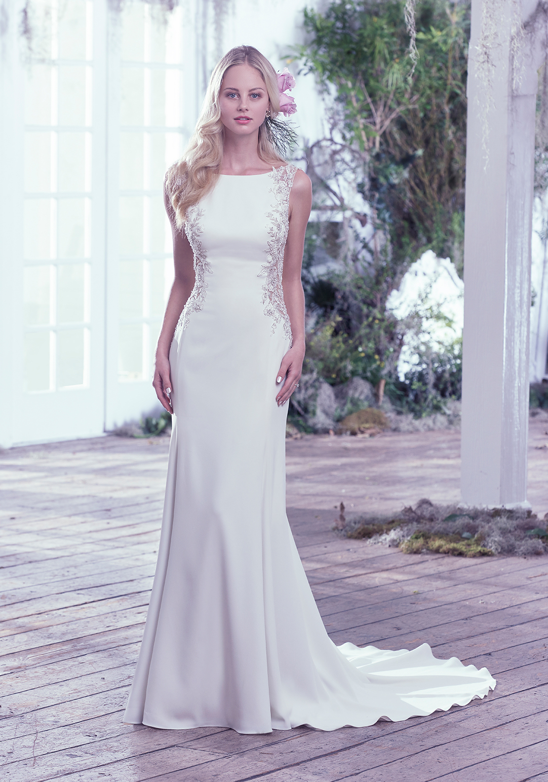 Maggie Sottero Andie Wedding Dress
