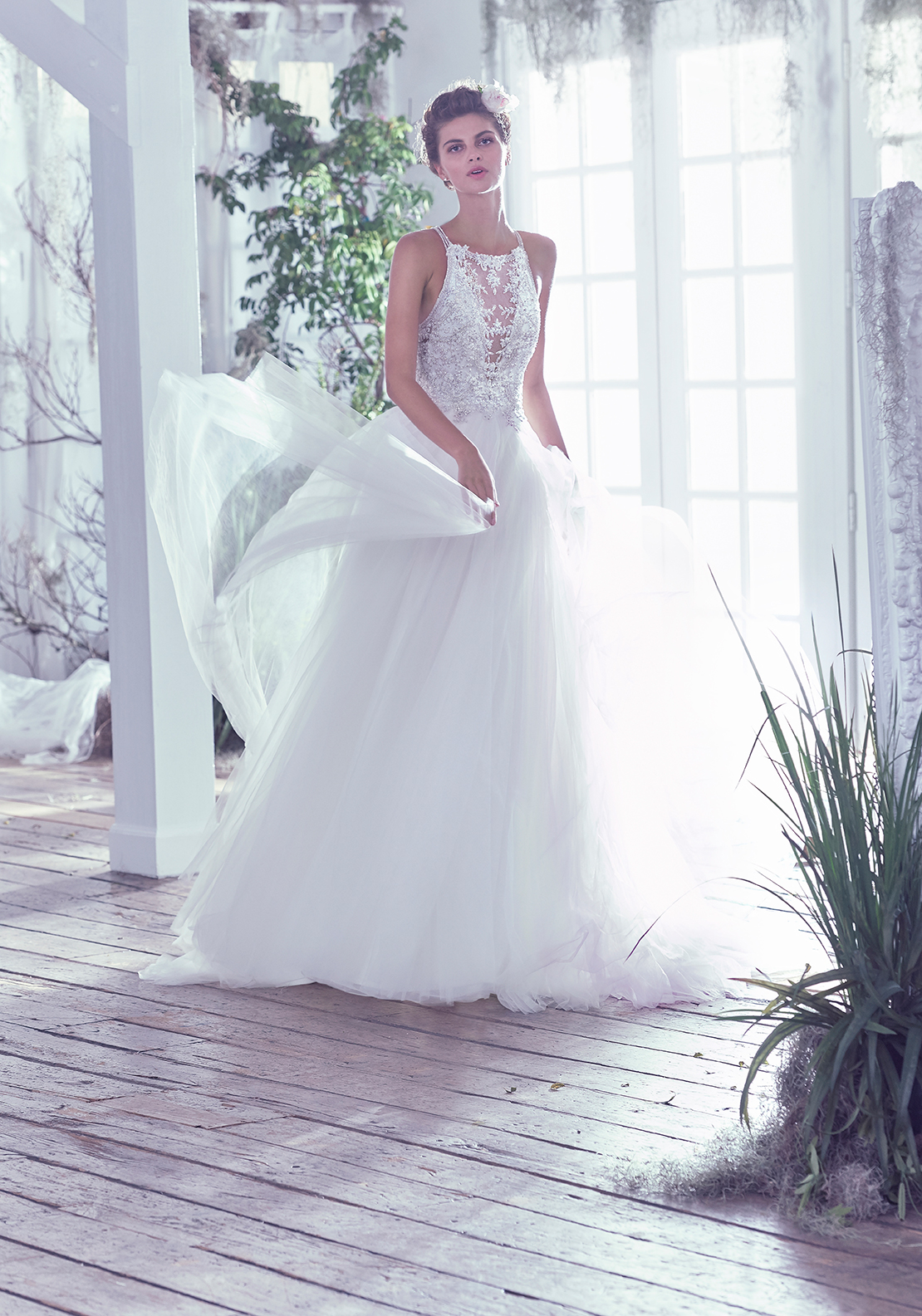 Maggie Sottero Lisette Wedding Dress