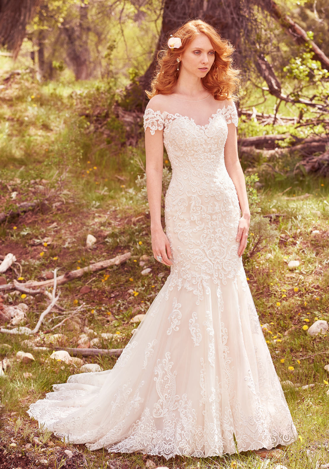 Maggie Sottero Marcy Wedding Dress