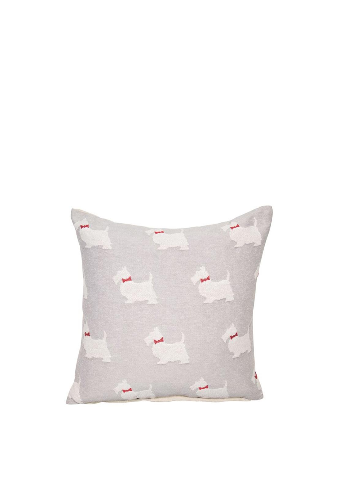 Malini Scotties Cushion