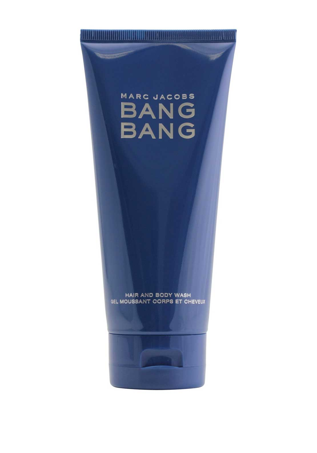 Marc Jacobs Bang Bang Hair & Body Wash, 200ml