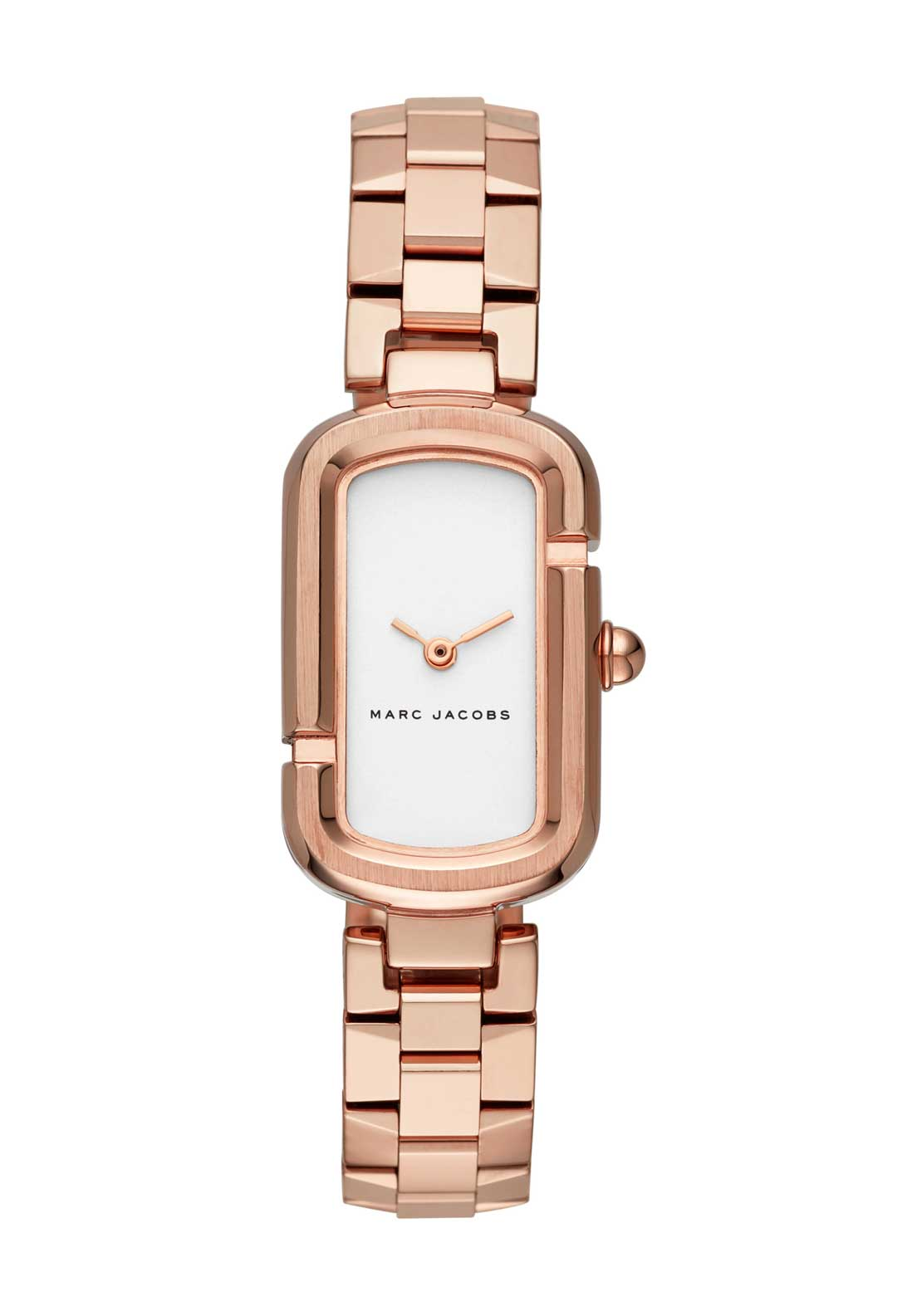 Marc Jacobs Womens The Jacobs Watch, Gold