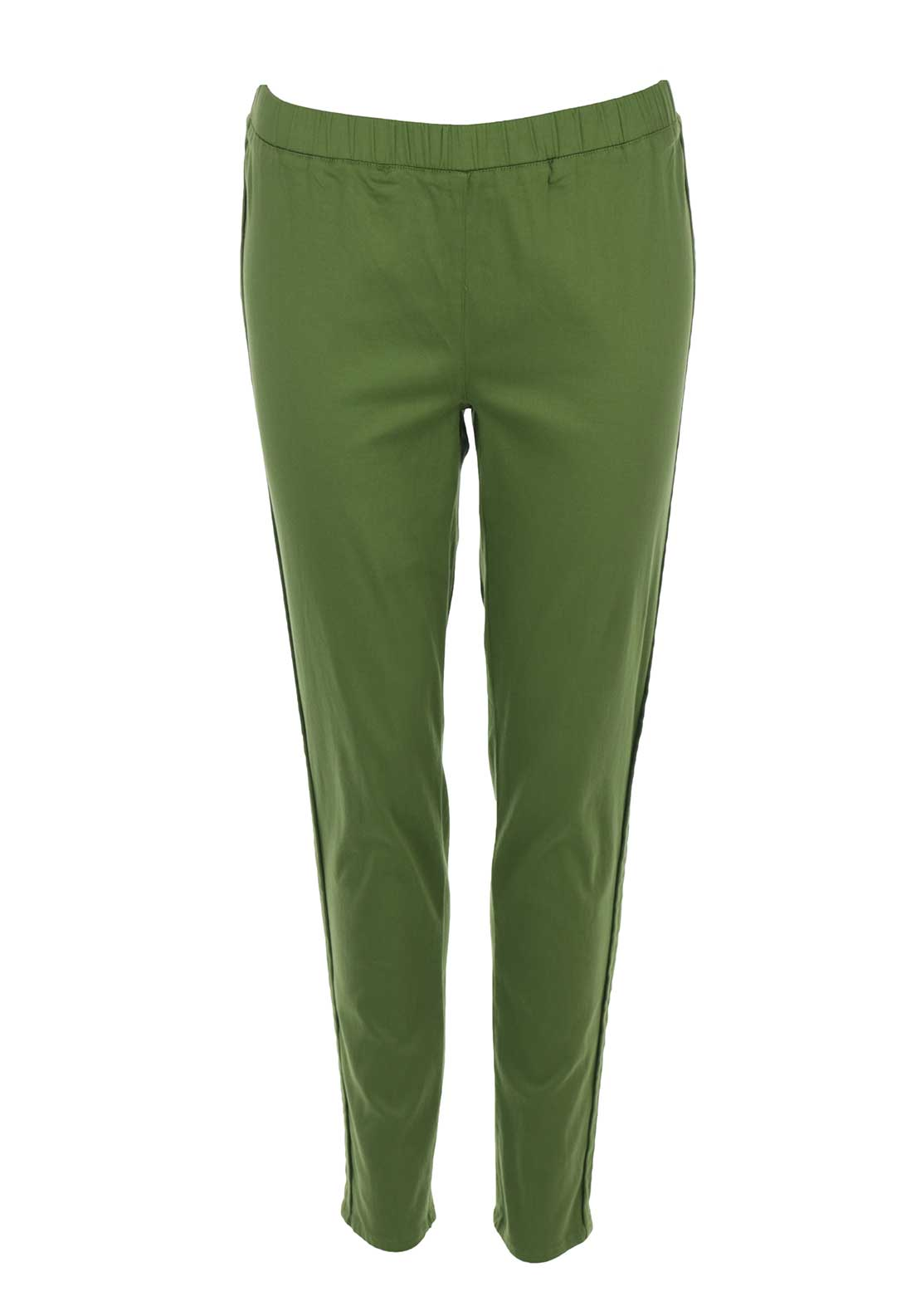 The Masai Clothing Company Perla Trousers, Green