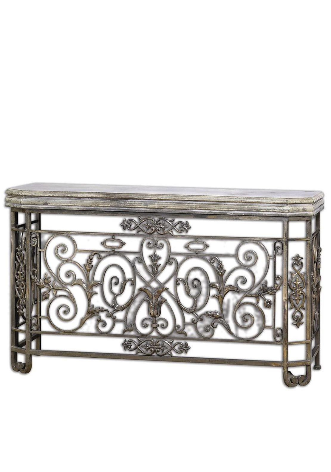 Mindy Brownes Kissara Console Table