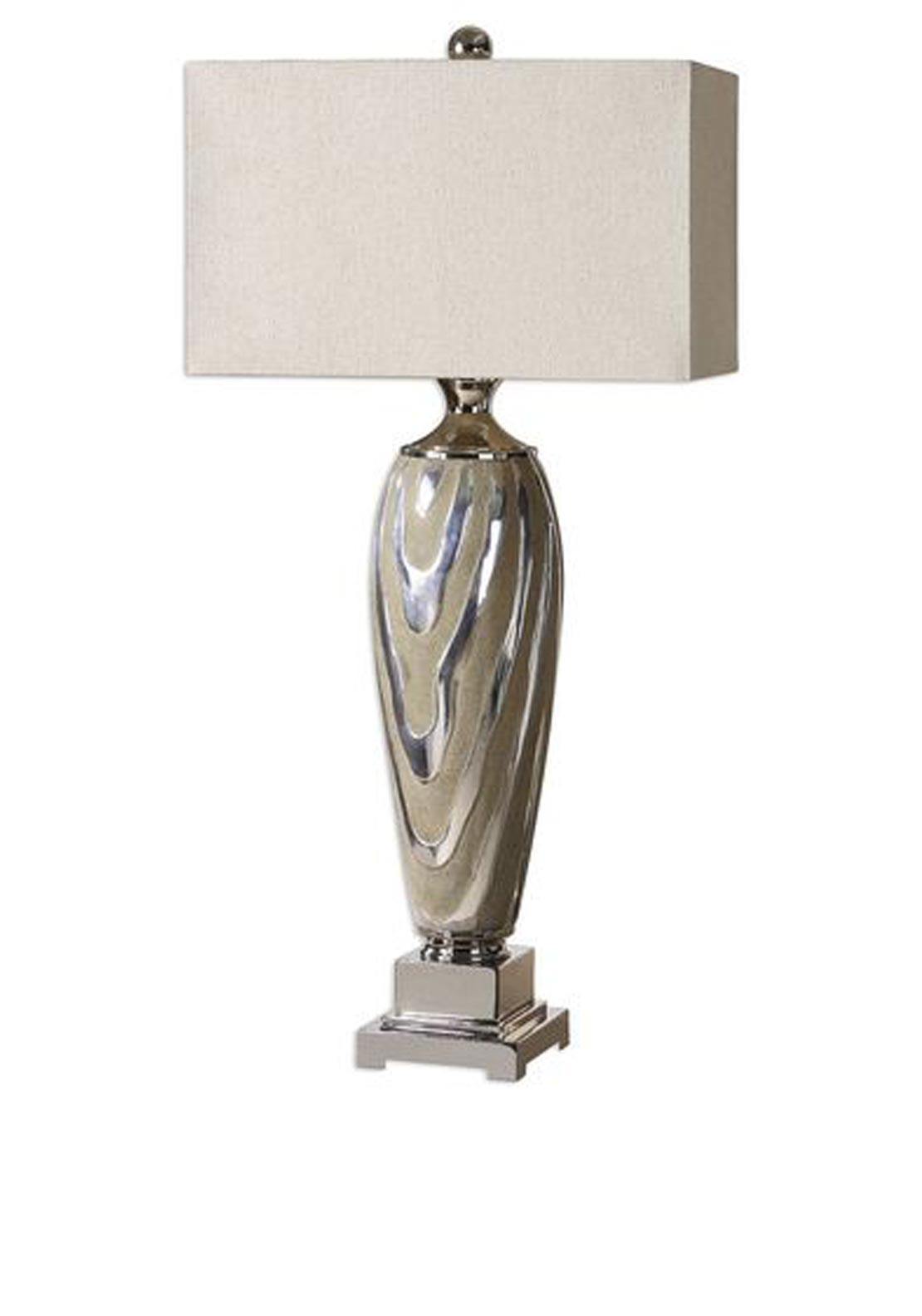 Mindy Brownes Allegheny Lamp and Shade