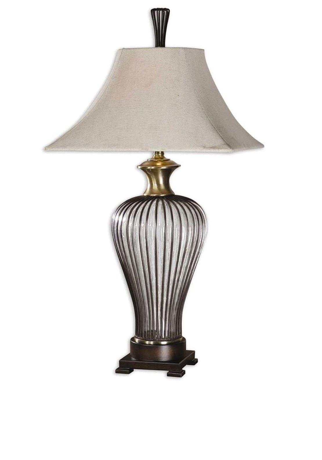 Mindy Brownes Stoughton Lamp and Shade