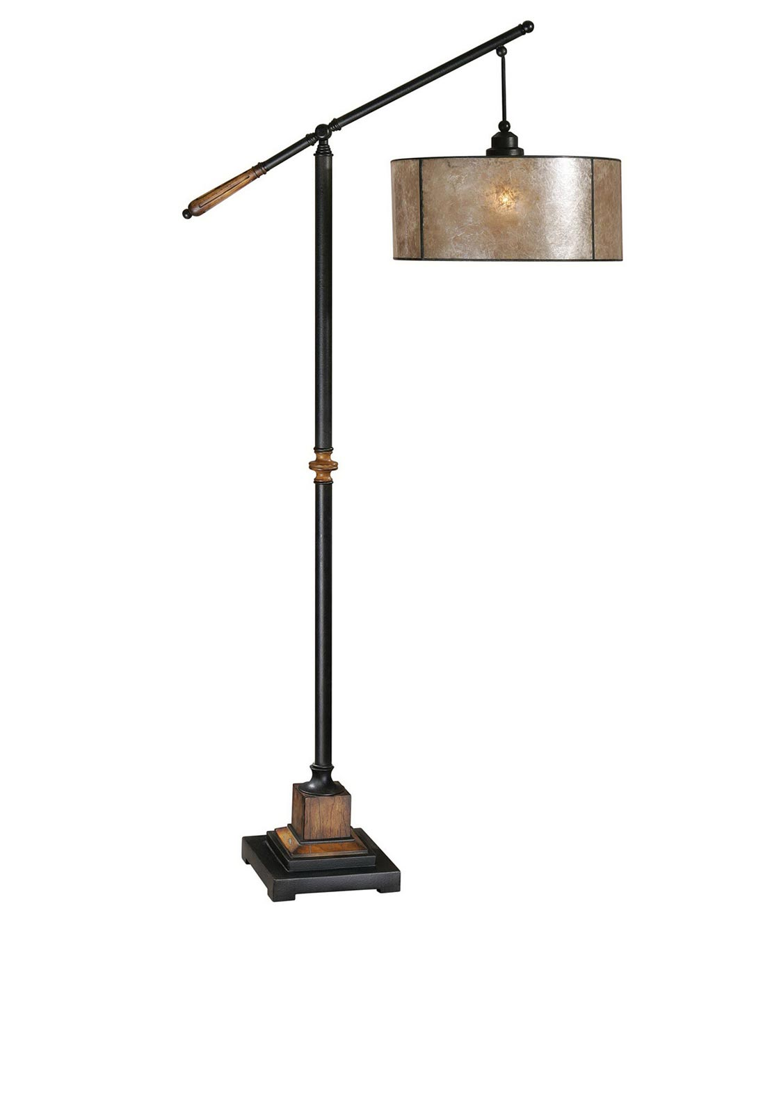 Mindy Brownes Sitka Floor Lamp and Shade