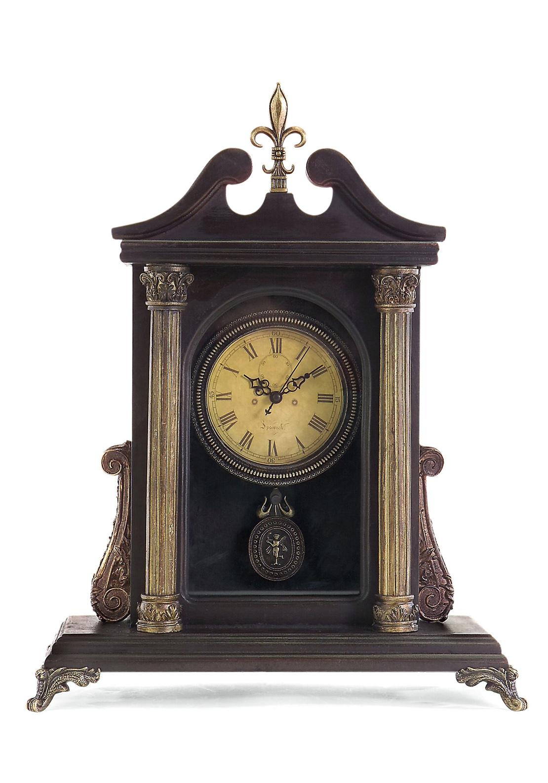 Mindy Browne Pendulum Clock