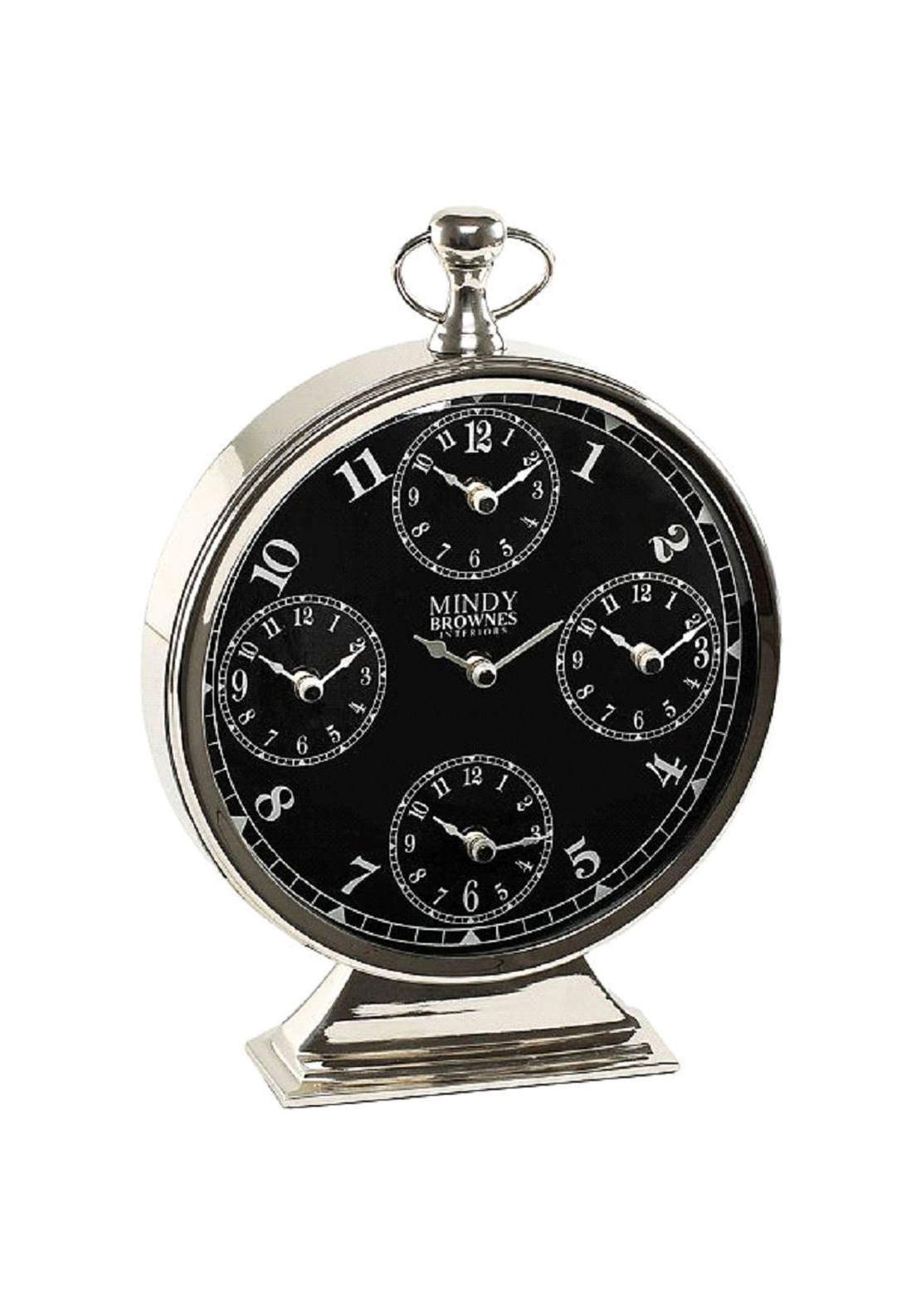 Mindy Brownes Berkley Table Clock