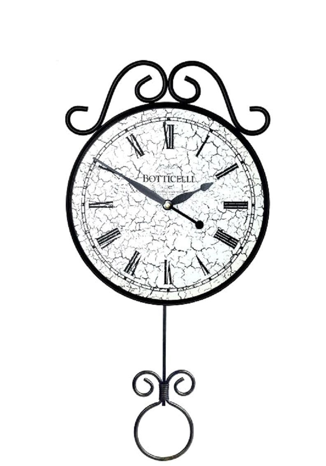 Mindy Brownes Aoife Wall Clock
