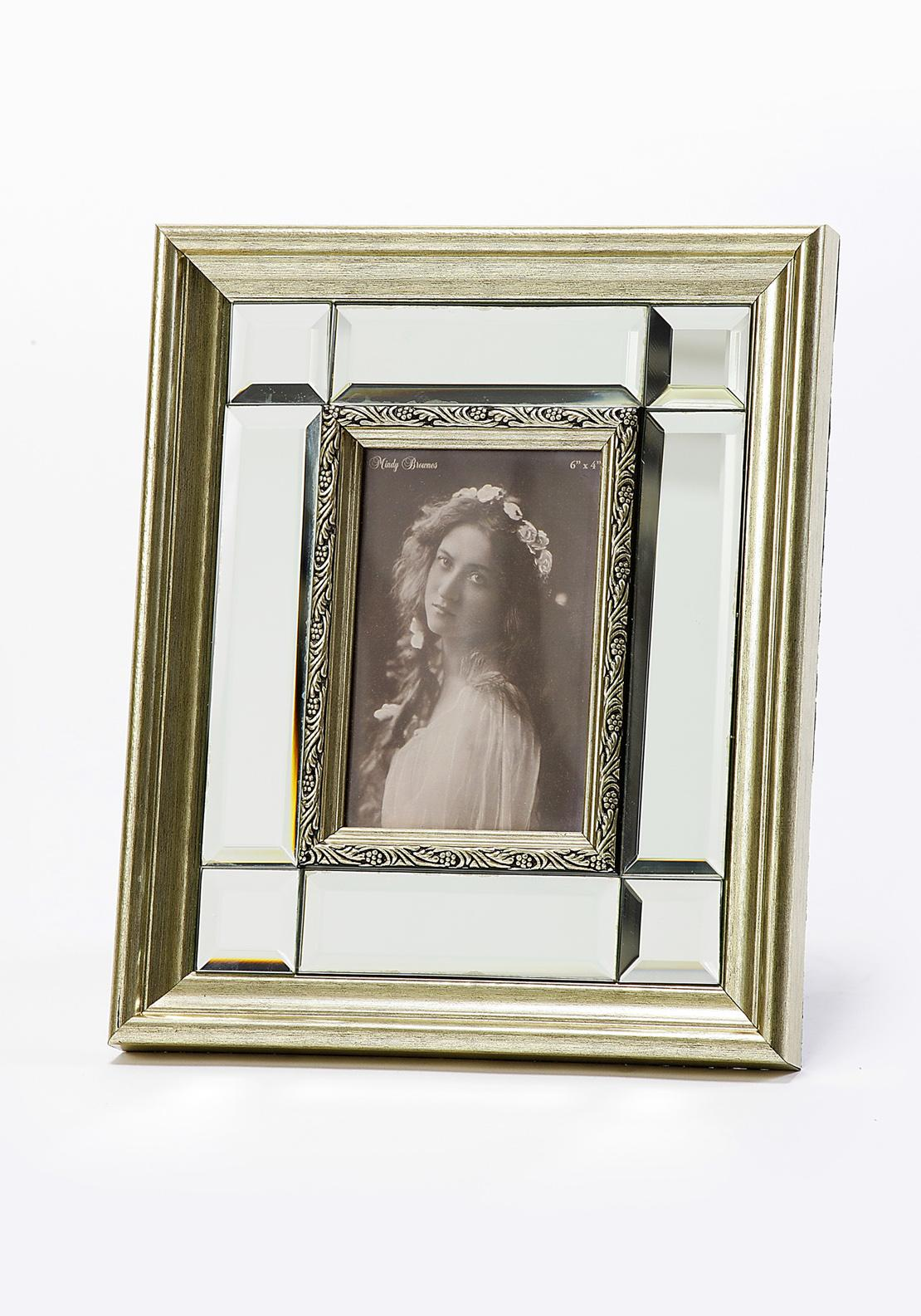 Mindy Brownes Hannah Photo Frame, 8 x 10 inches