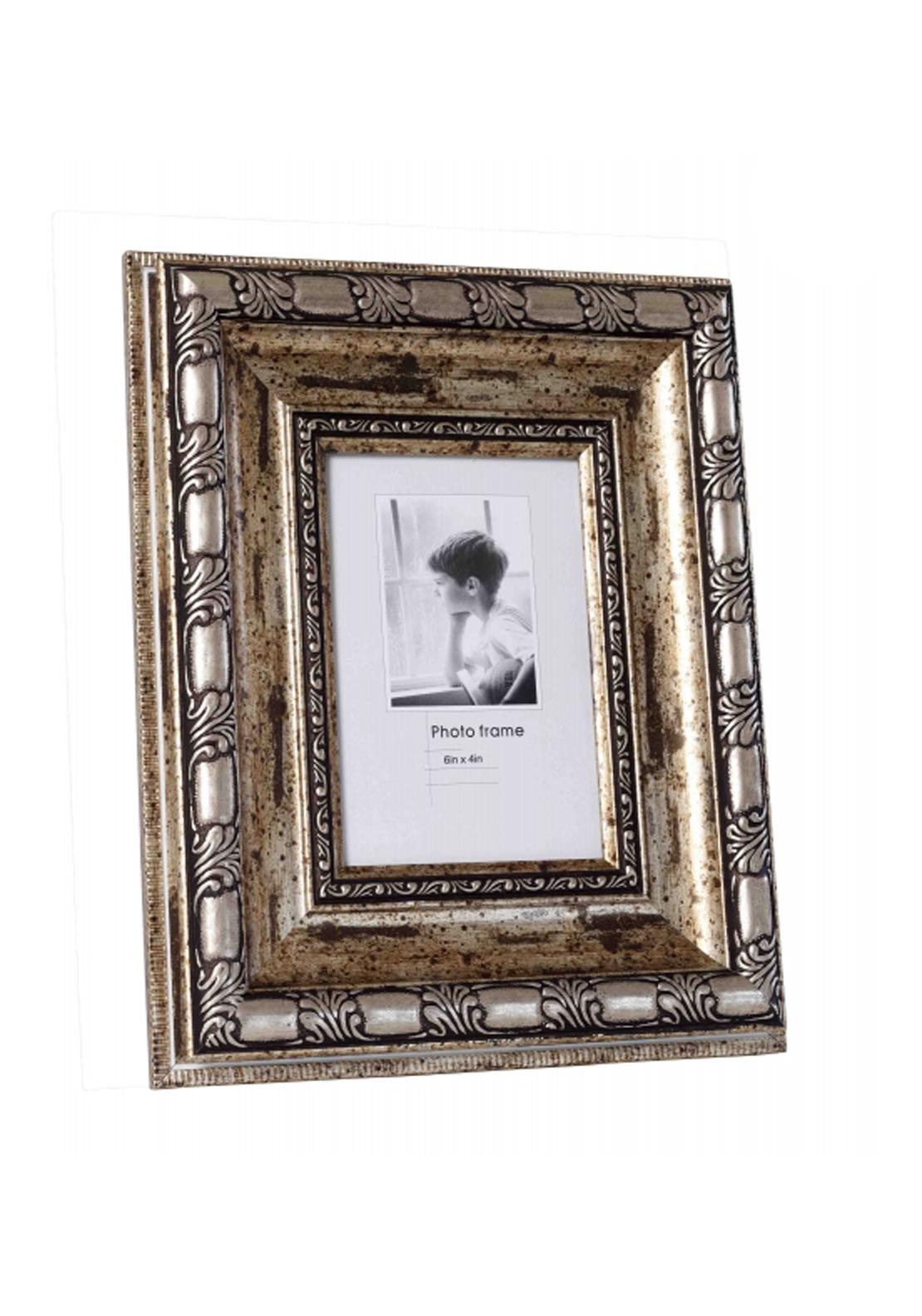Mindy Brownes Castle Photo Frame, 4 x 6 inches