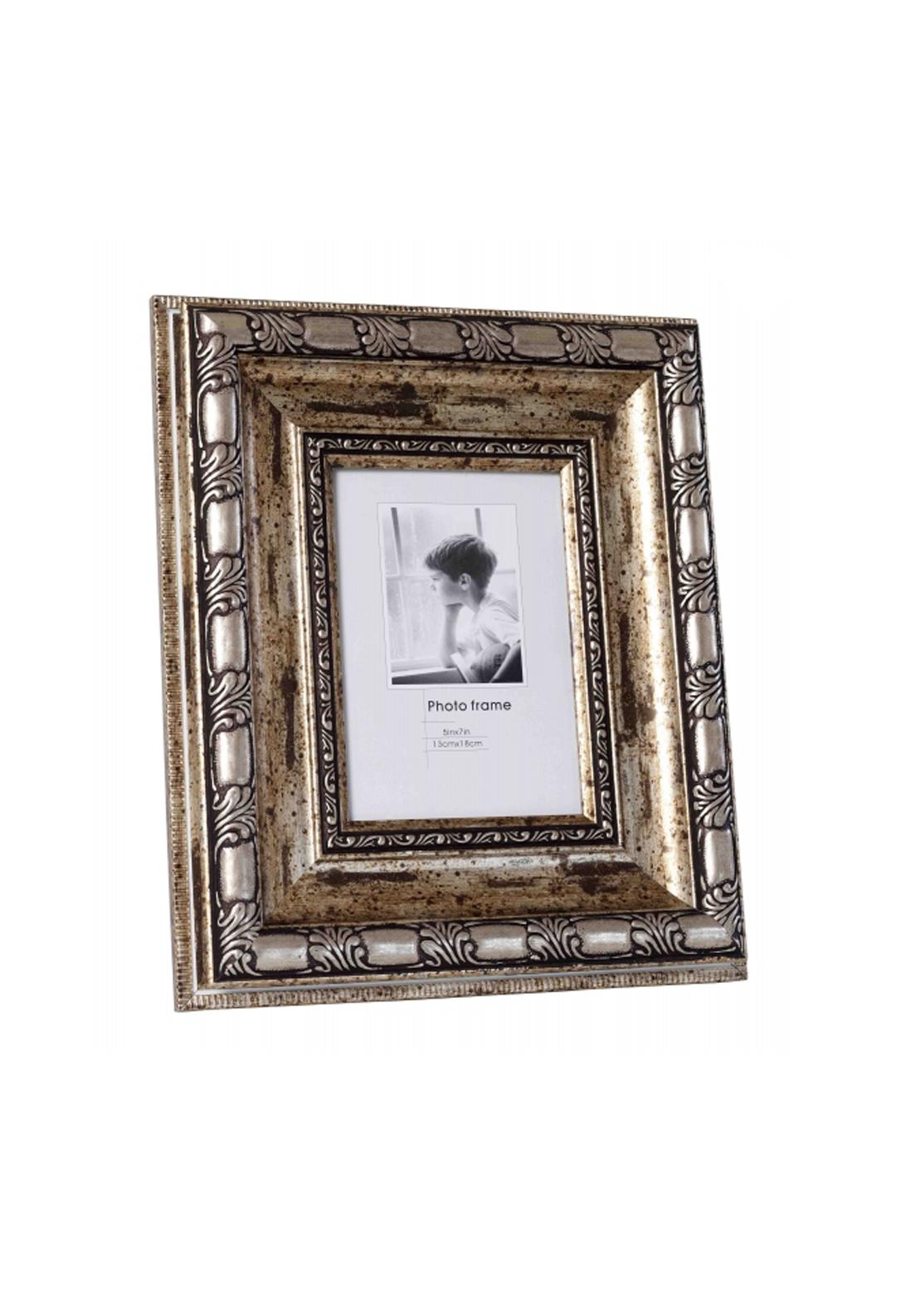 Mindy Brownes Castle Photo Frame, 5 x 7 inches