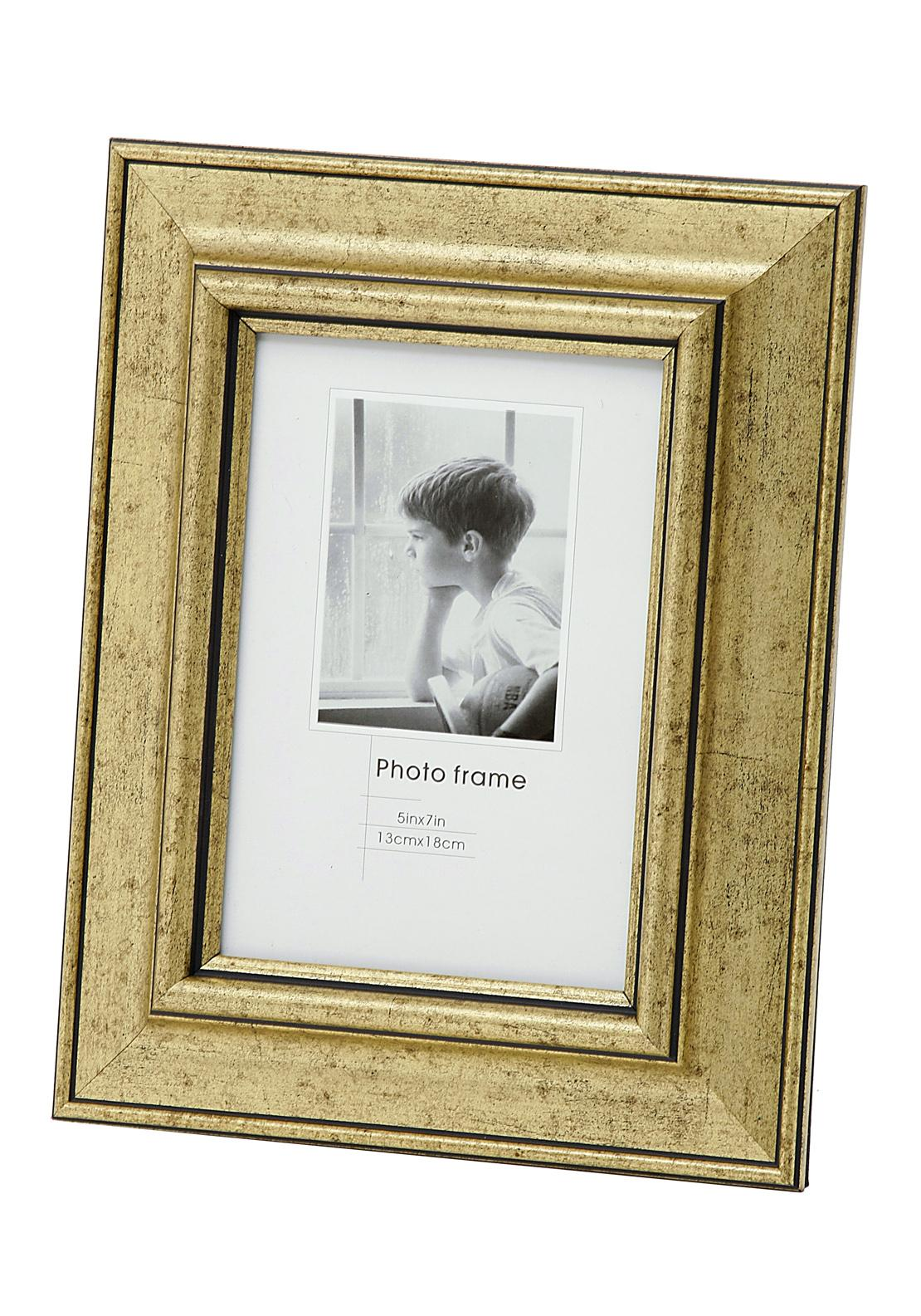 Mindy Brownes Latin Photo Frame, 5 x 7 inches