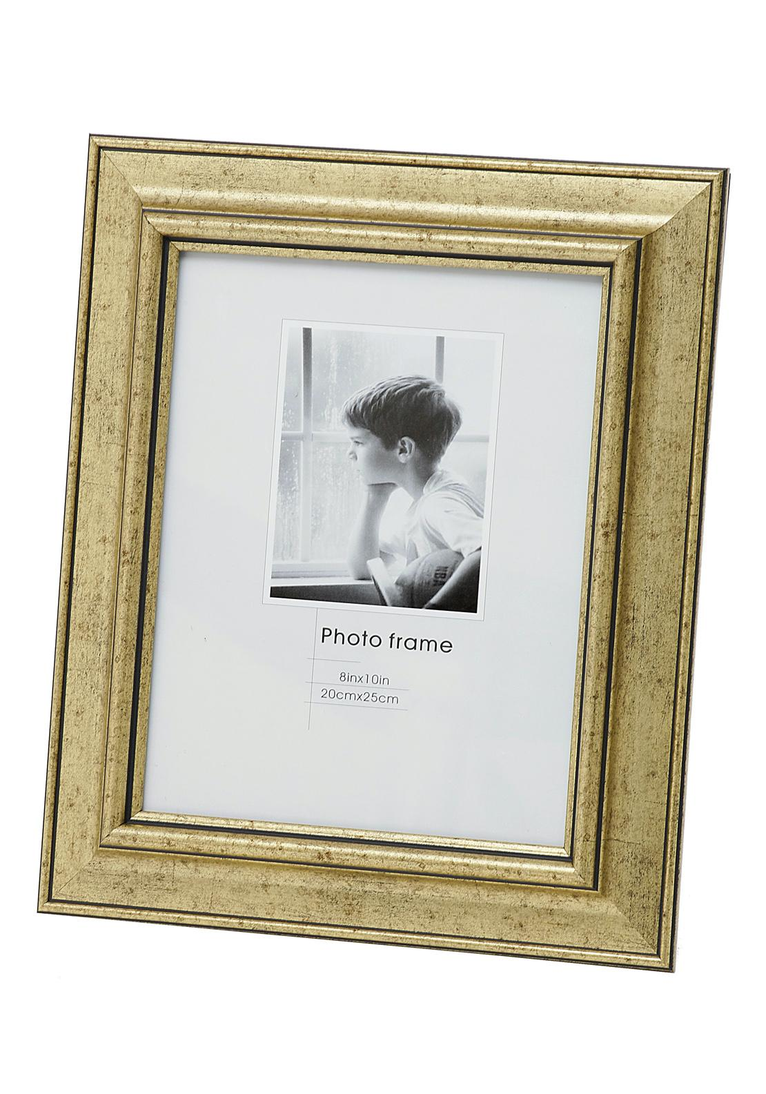 Mindy Brownes Latin Frame, 8 x 10 inches