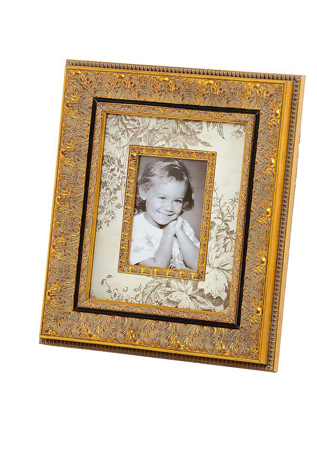 Mindy Brownes Classic Photo Frame, 4 x 6 inches